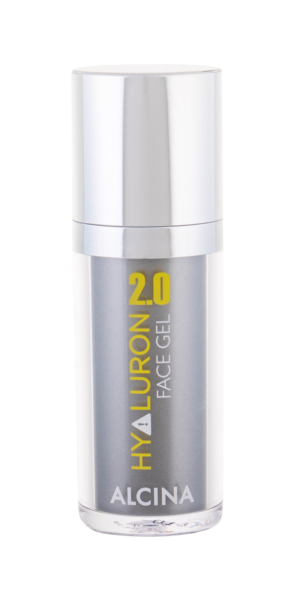 ALCINA Hyaluron 2.0 Facial Gel 30ml