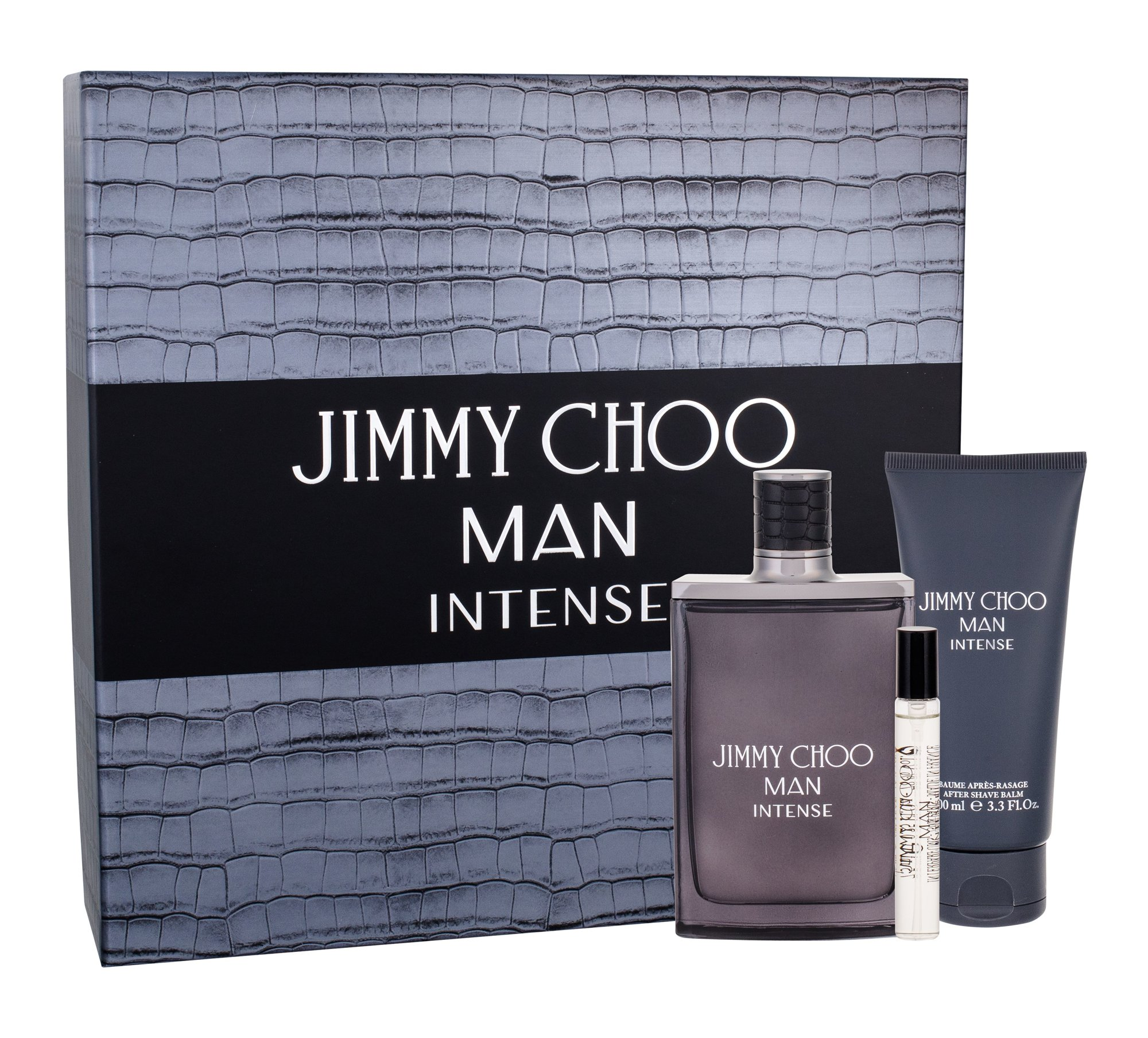 Jimmy Choo Jimmy Choo Man Intense Eau de Toilette 100ml