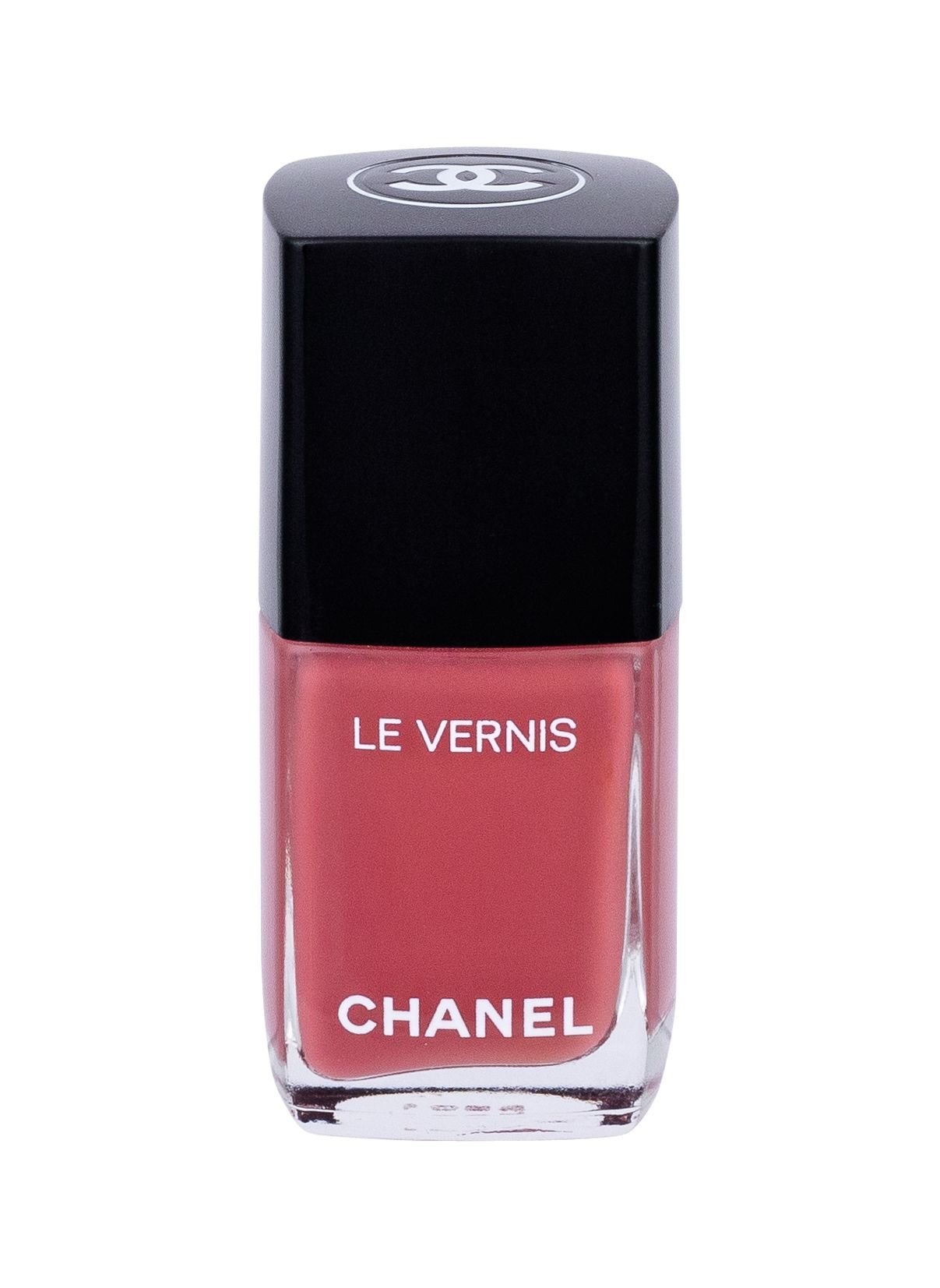 Chanel Le Vernis Nail Polish 13ml 491 Rose Confidentiel