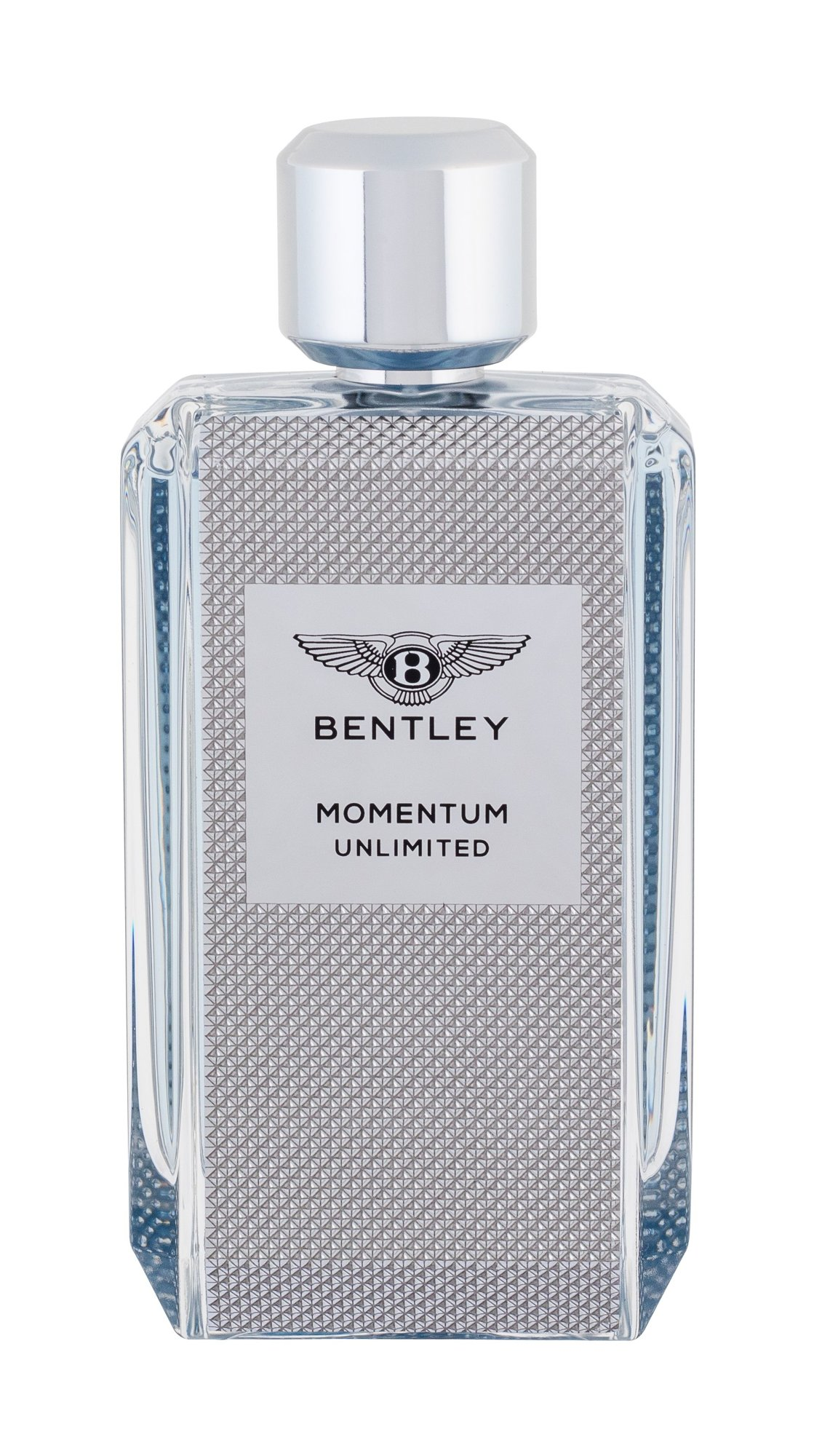 Bentley Momentum Unlimited Eau de Toilette 100ml