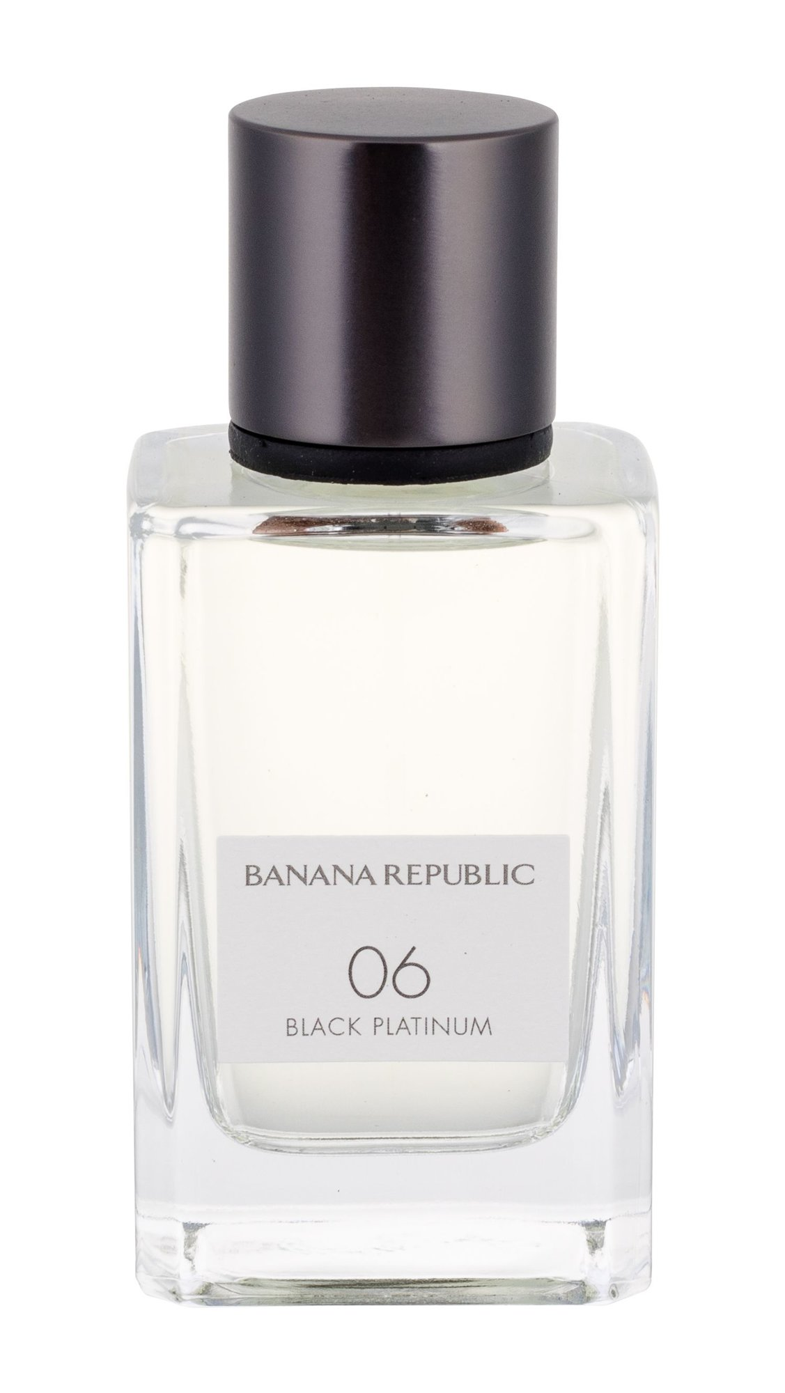 Banana Republic 06 Black Platinum Eau de Parfum 75ml