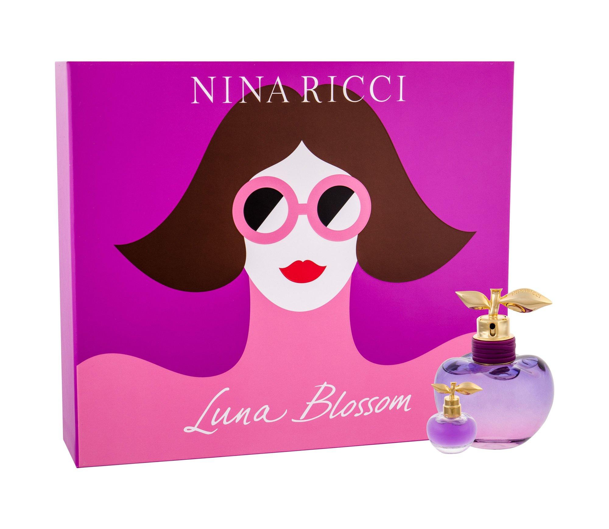 Nina Ricci Luna Blossom Eau de Toilette 80ml