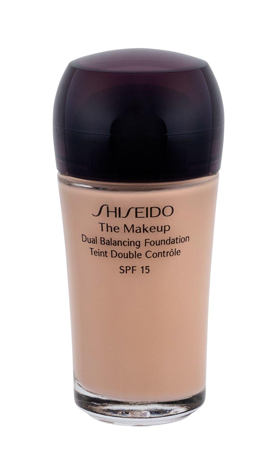 Shiseido The Makeup Makeup 30ml B20