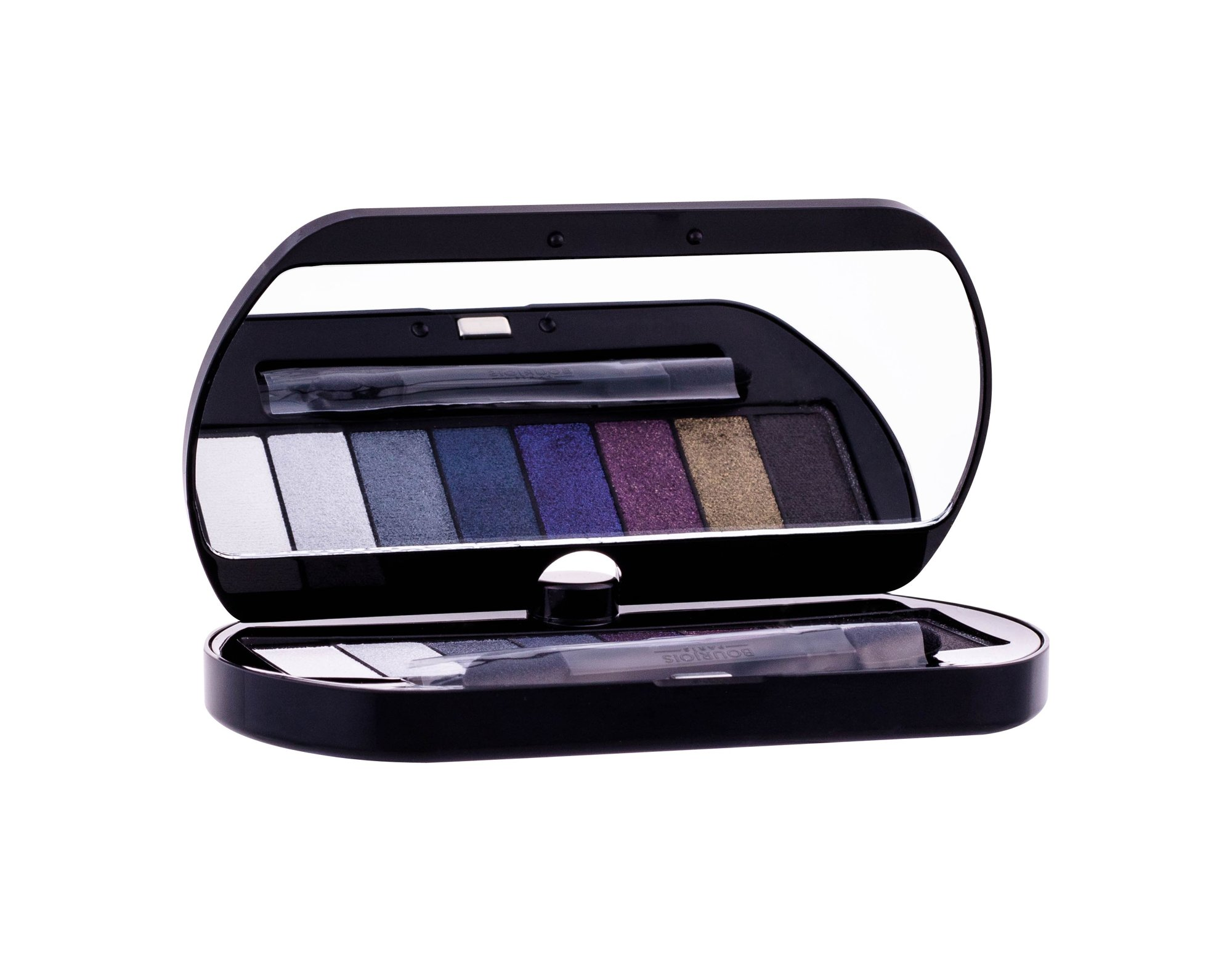 BOURJOIS Paris Palette Eye Shadow 4,5ml 02 Le Smoky
