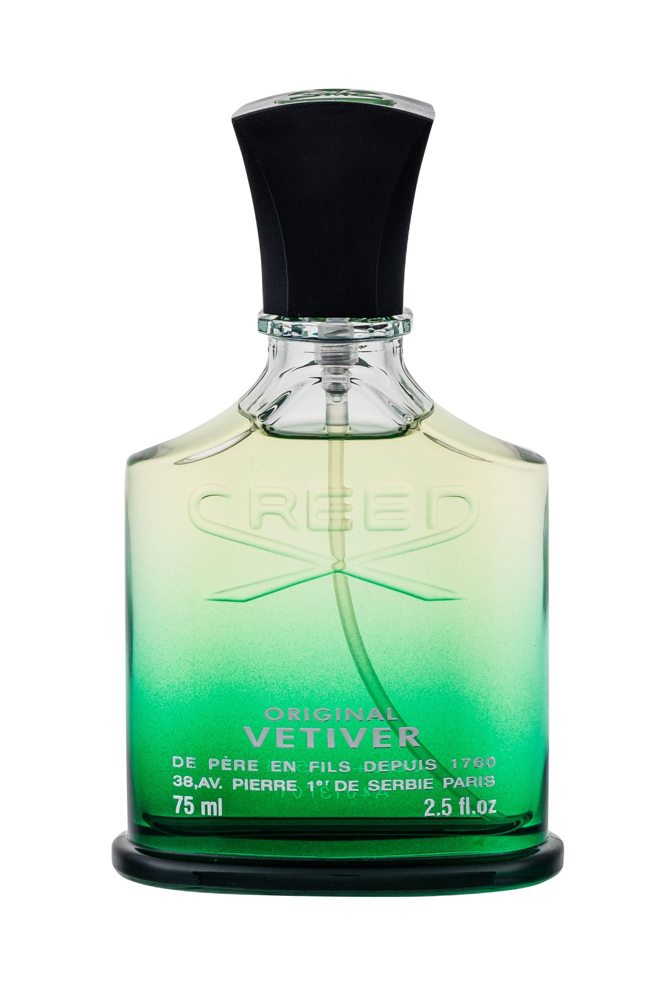 Creed Original Vetiver Eau de Parfum 75ml