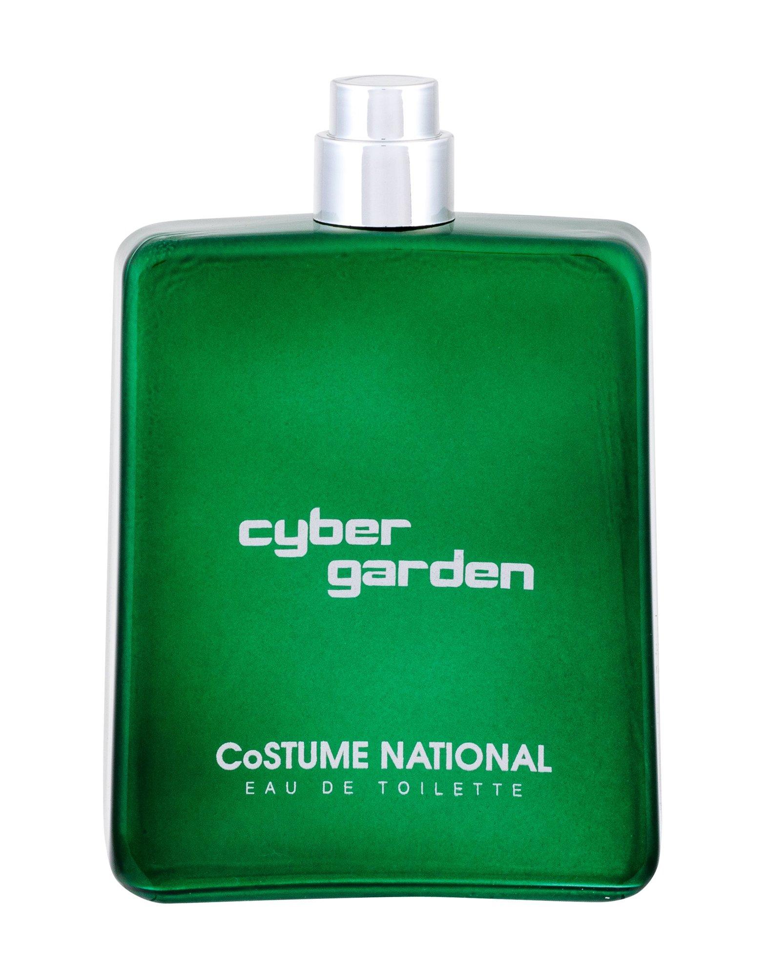 CoSTUME NATIONAL Cyber Garden Eau de Toilette 100ml