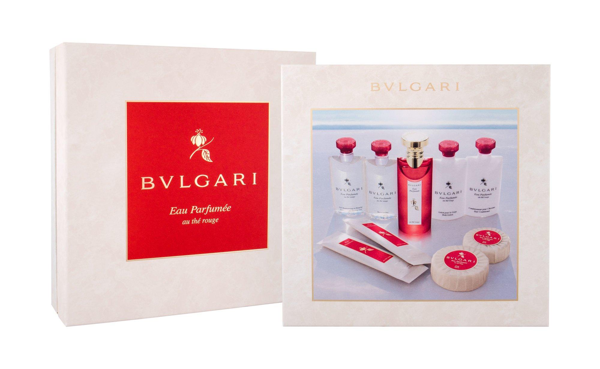 Bvlgari Eau Parfumée au Thé Rouge Eau de Cologne 75ml