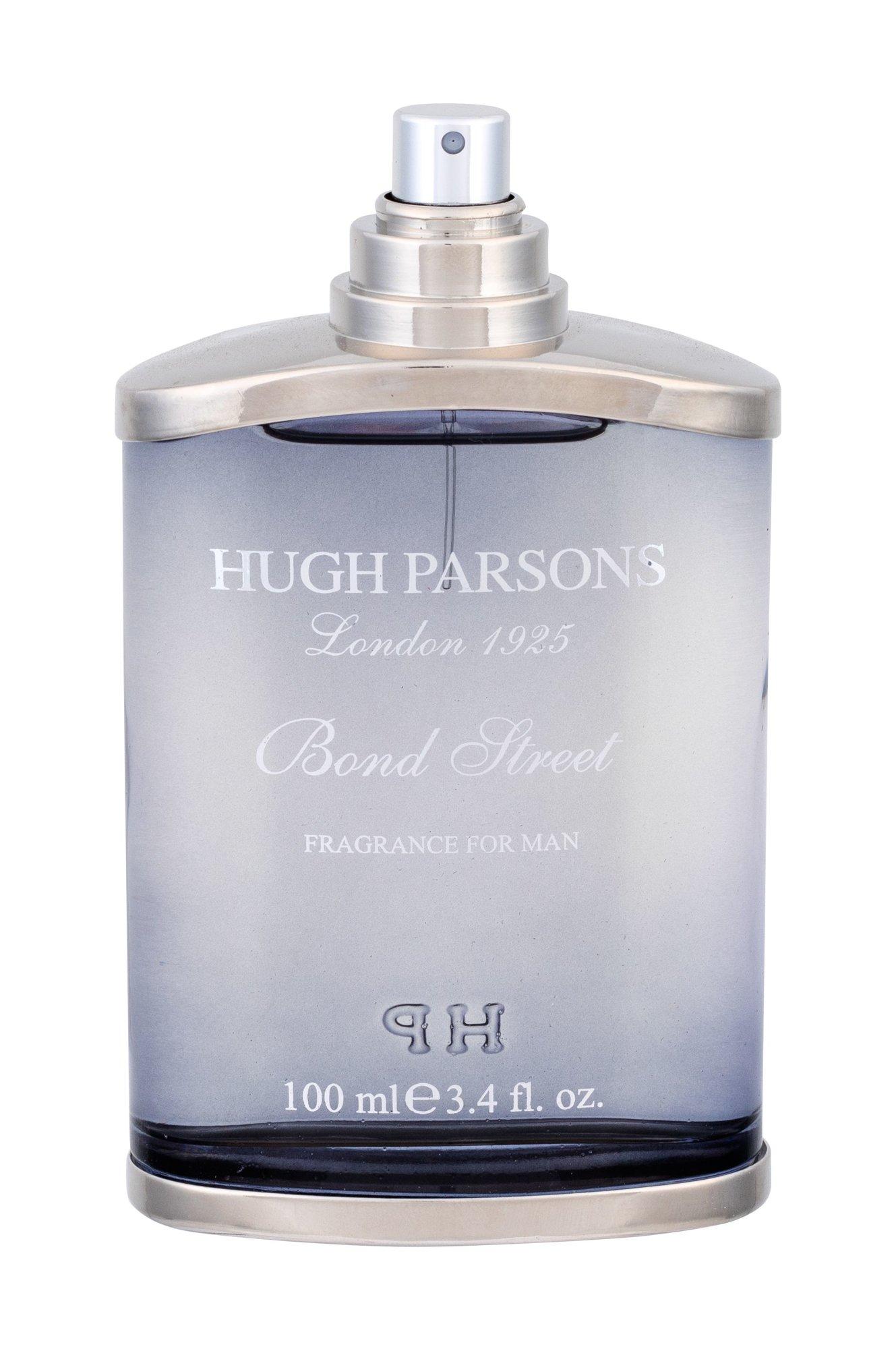 Hugh Parsons Bond Street Eau de Toilette 100ml