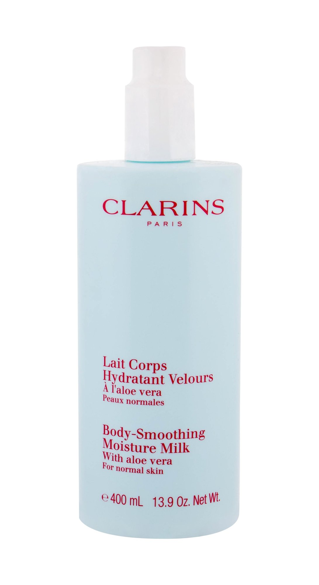Clarins Body Care Body Lotion 400ml