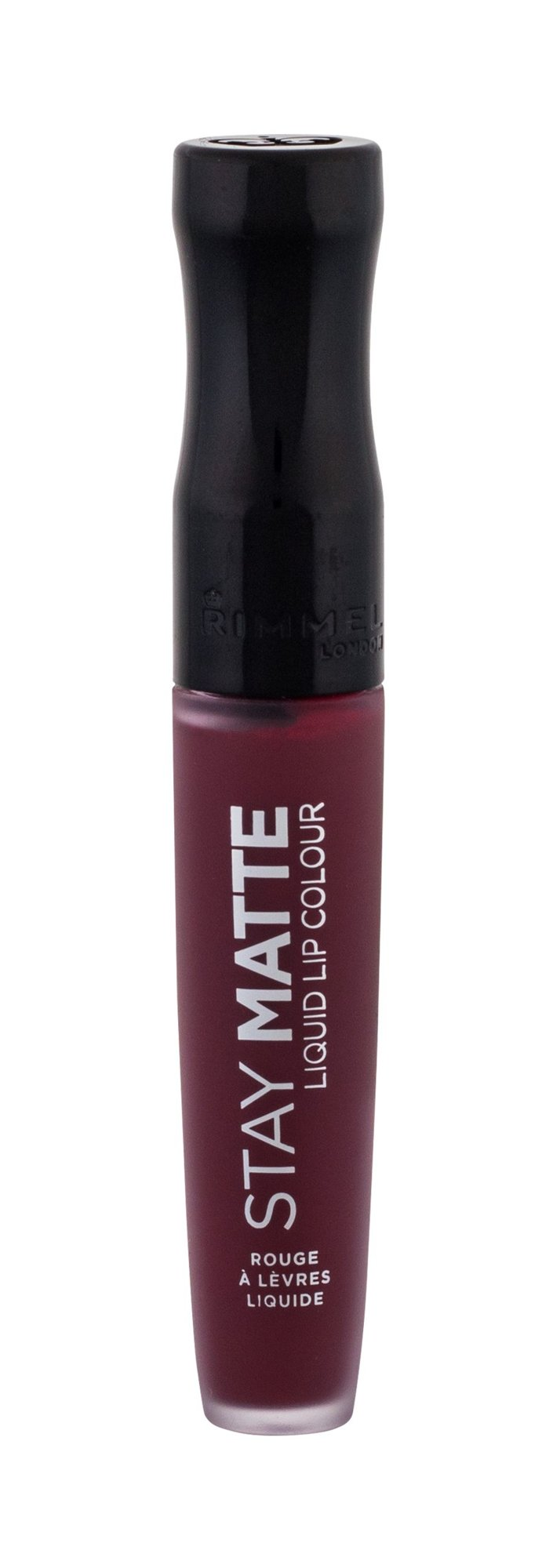 Rimmel London Stay Matte Lipstick 5,5ml 860 Urban Affair