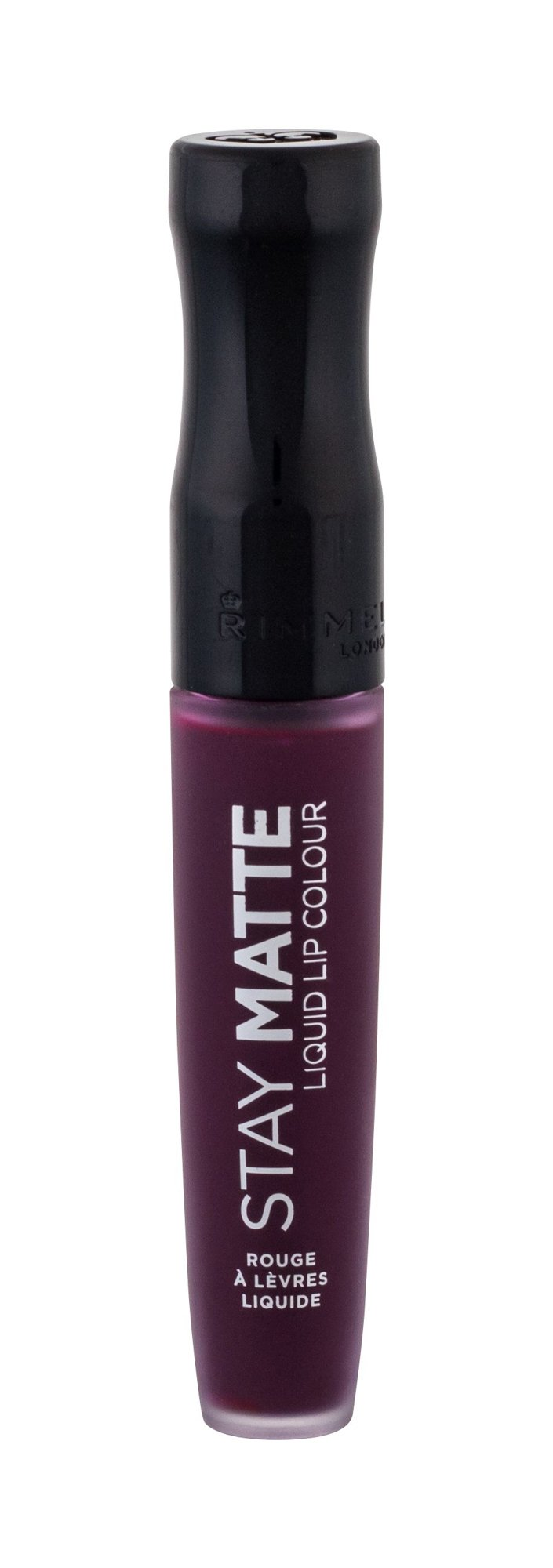 Rimmel London Stay Matte Lipstick 5,5ml 800 Midnight
