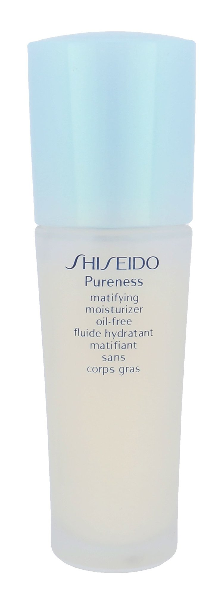 Shiseido Pureness Facial Gel 50ml