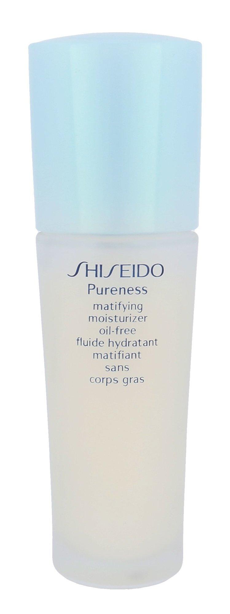 Shiseido Pureness Facial Gel 50ml