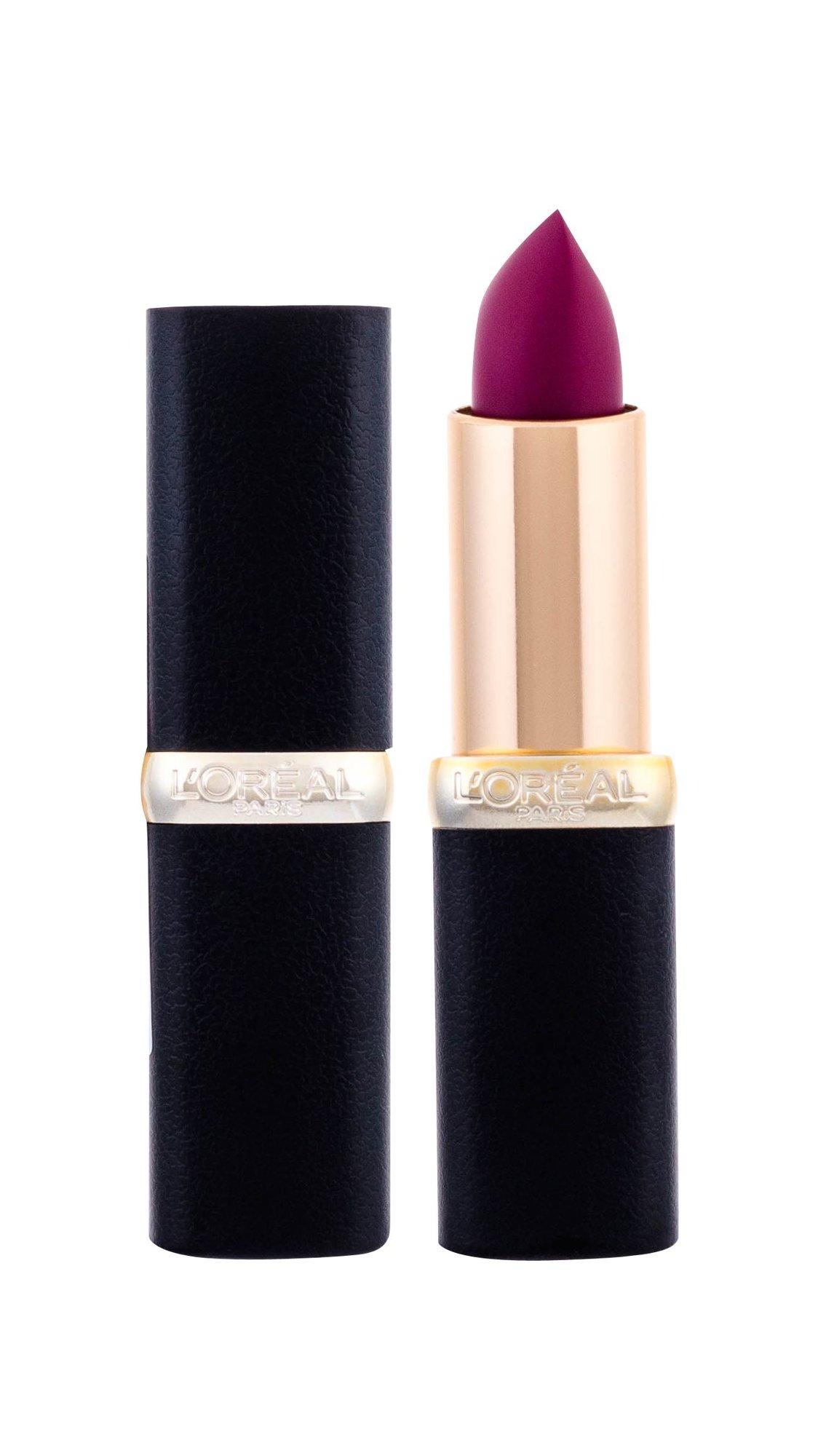 L´Oréal Paris Color Riche Lipstick 3,6ml 463 Plum Tuxedo