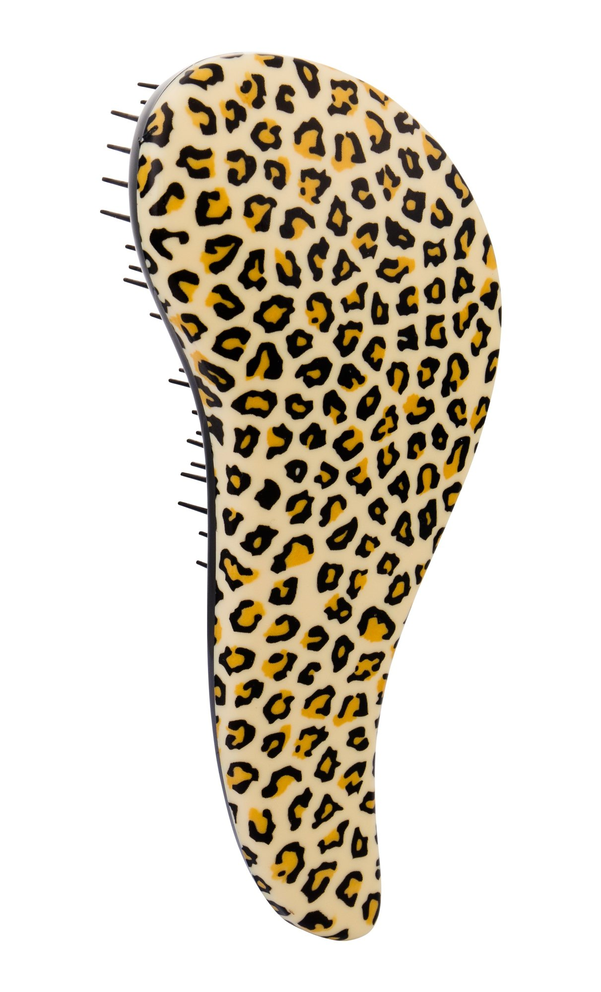 Detangler Detangling Hairbrush 1ml Leopard Yellow