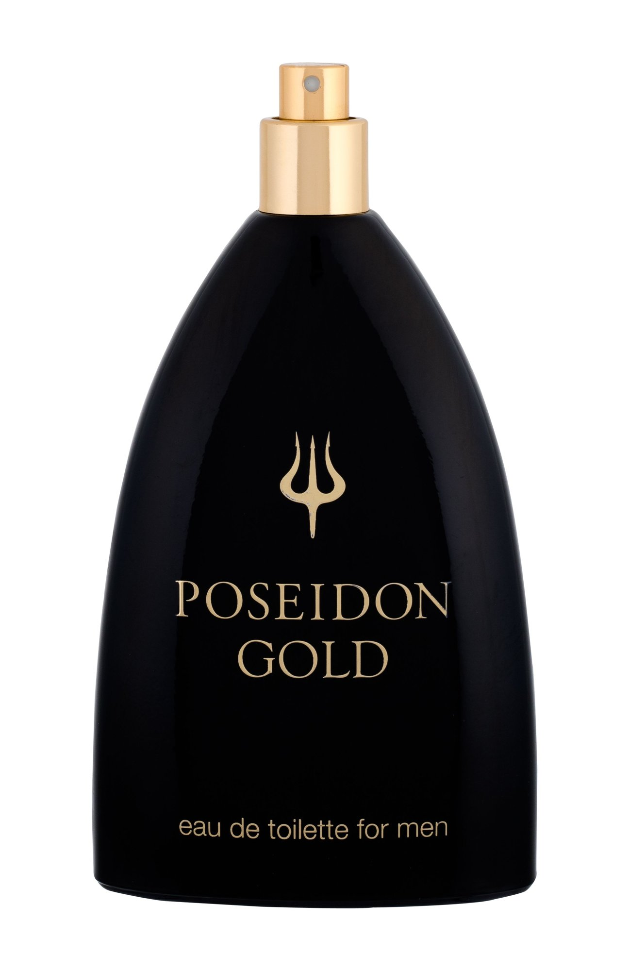 Instituto Espanol Poseidon Gold Eau de Toilette 100ml