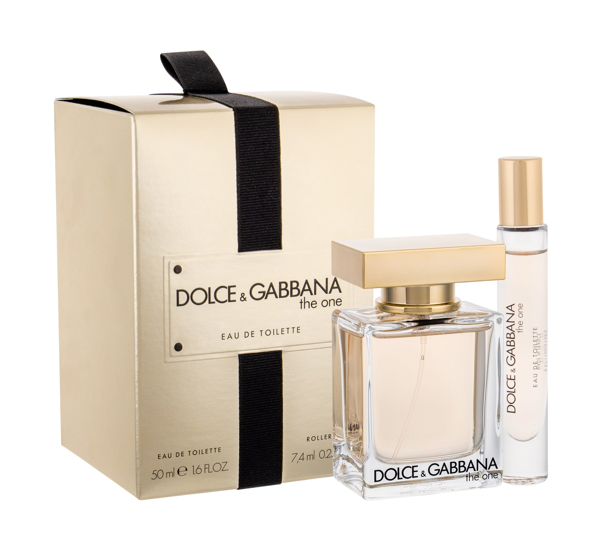 Dolce&Gabbana The One Eau de Toilette 50ml