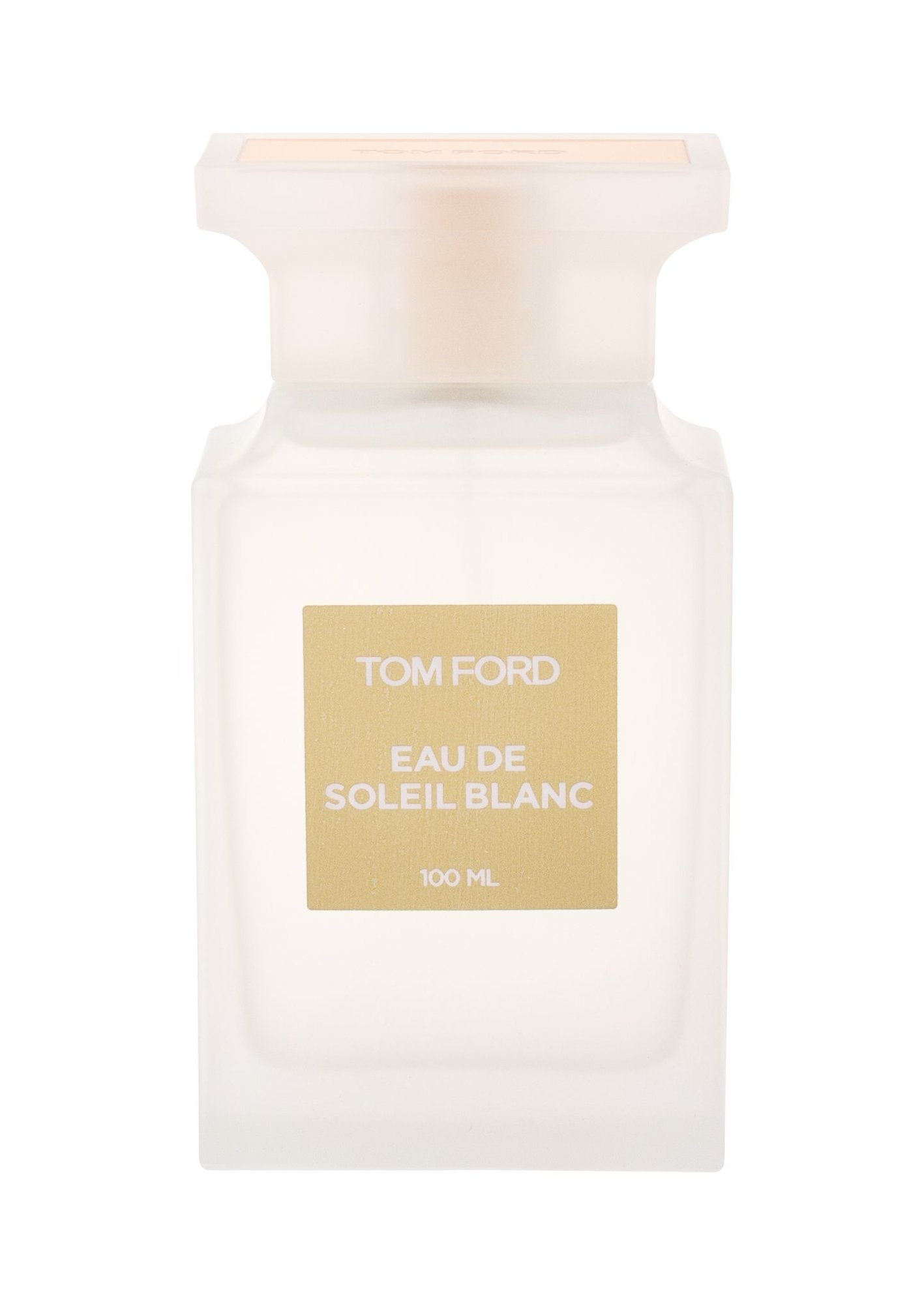 TOM FORD Eau de Soleil Blanc Eau de Toilette 100ml