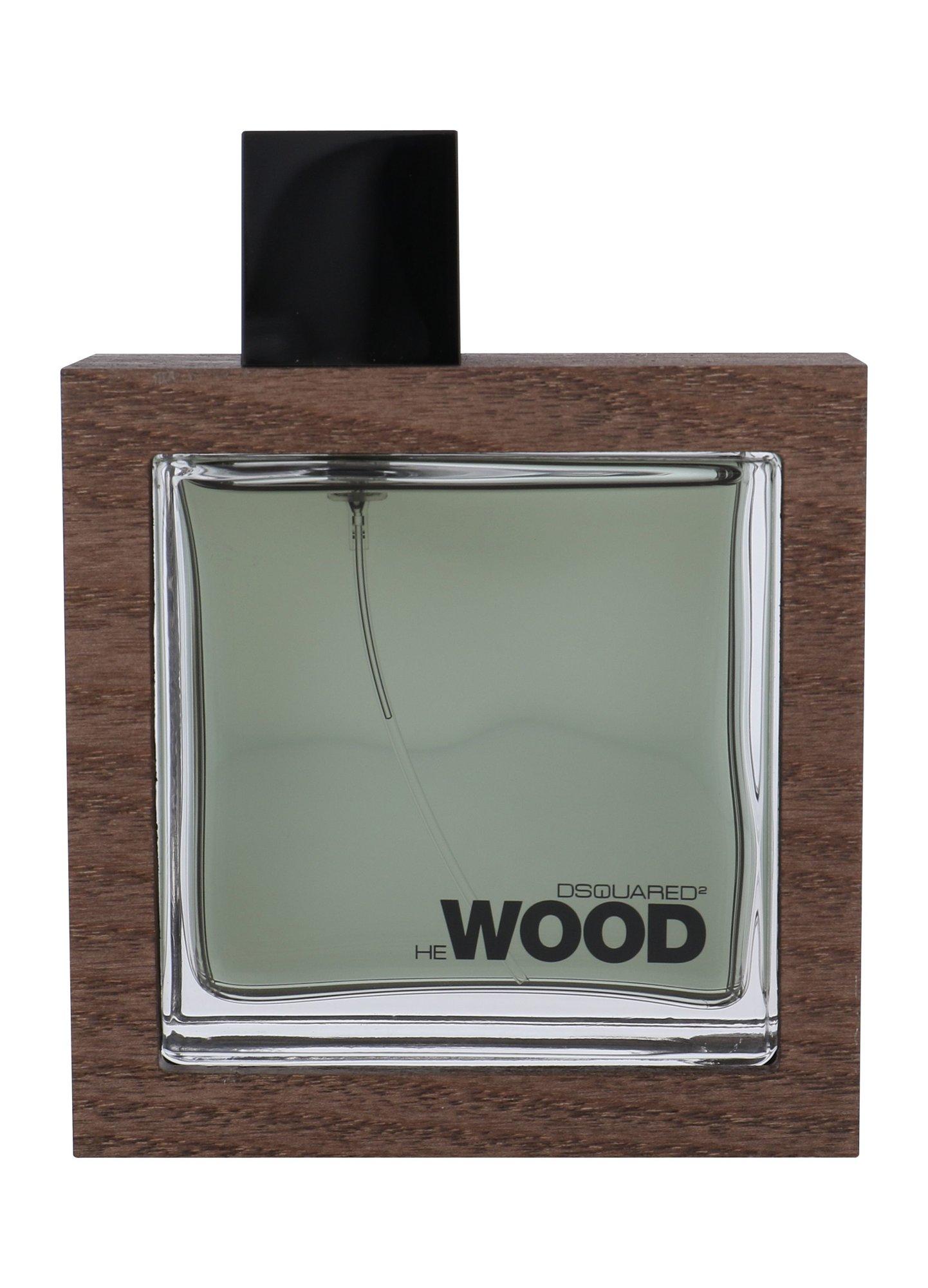 Dsquared2 He Wood Rocky Mountain Wood Eau de Toilette 100ml