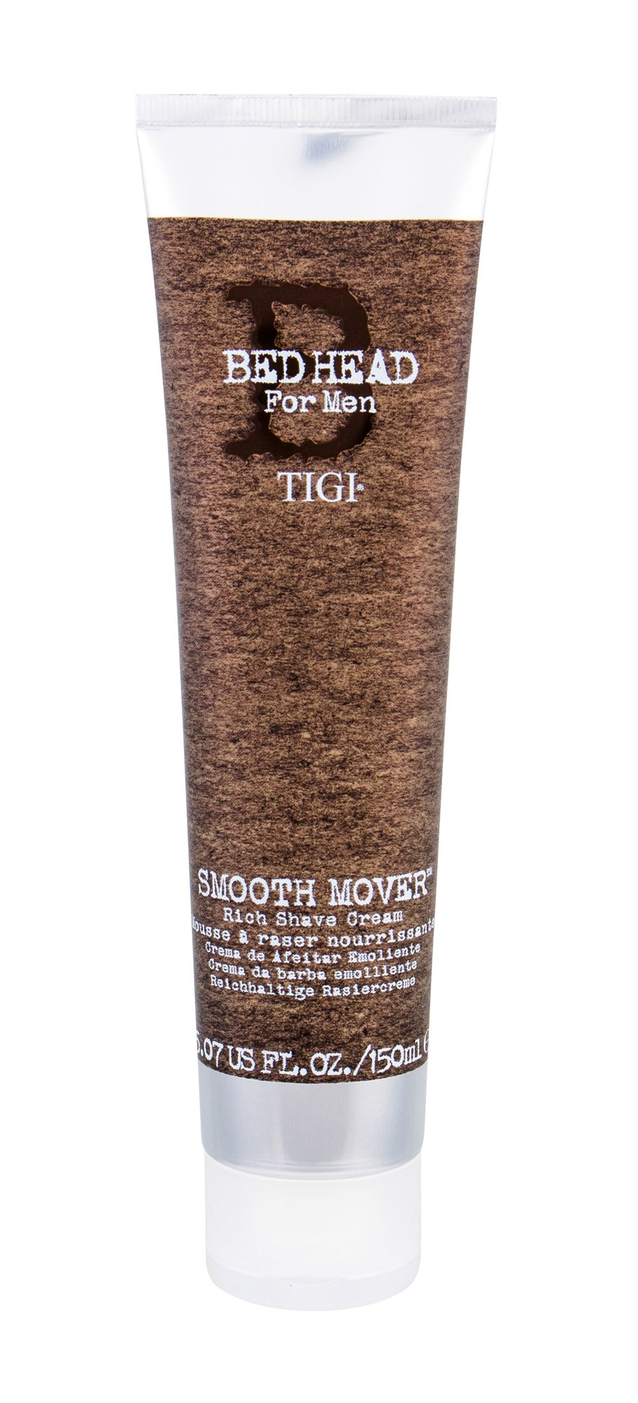 Tigi Bed Head Men Shaving Cream 150ml