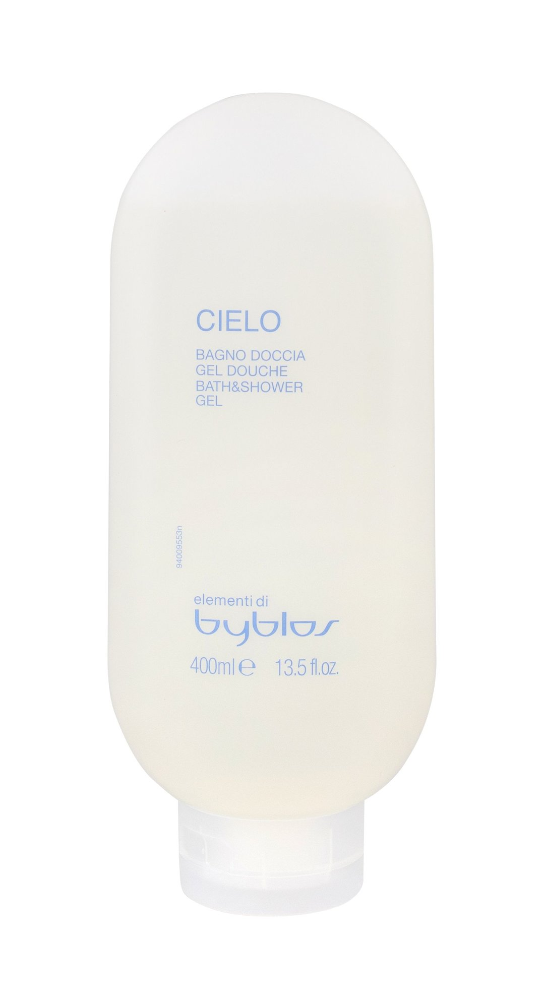 Byblos Cielo Shower Gel 400ml
