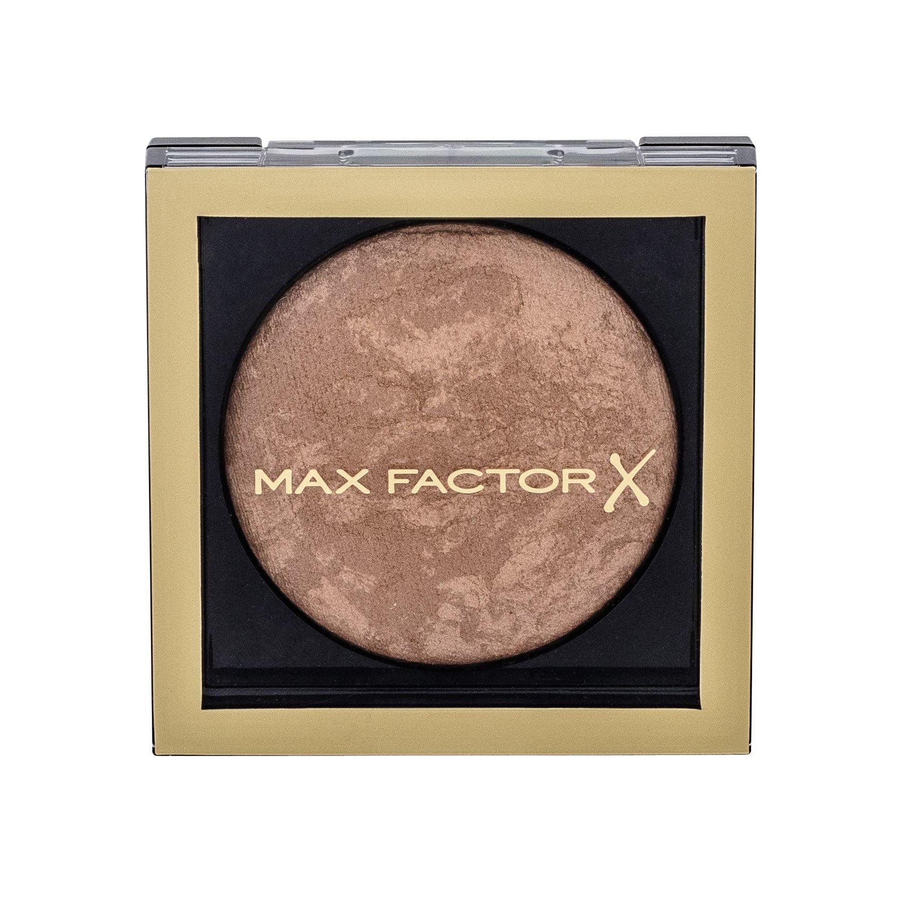 Max Factor Creme Bronzer Bronzer 3ml 05 Light Gold