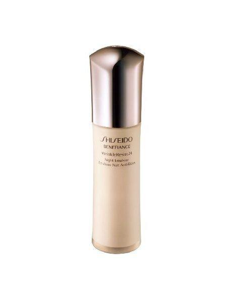 Shiseido Benefiance Wrinkle Resist 24 Night Skin Cream 75ml