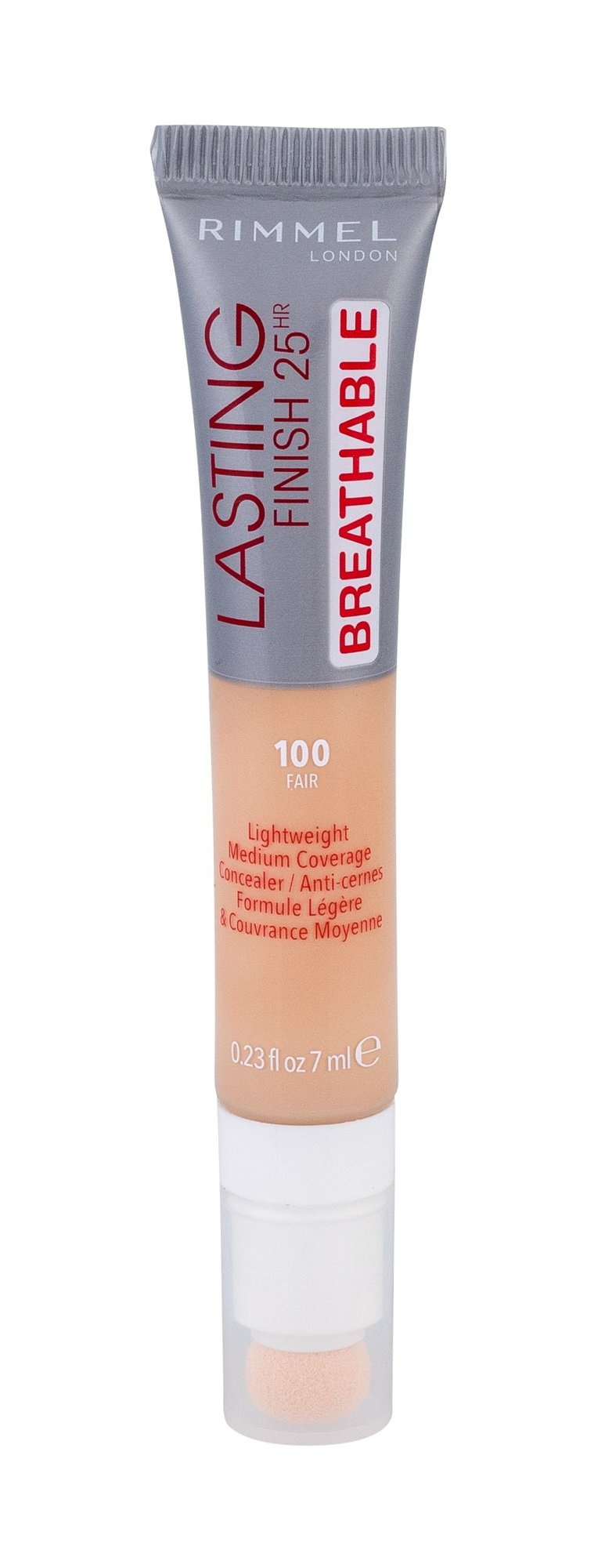 Rimmel London Lasting Finish Corrector 7ml 100 Fair