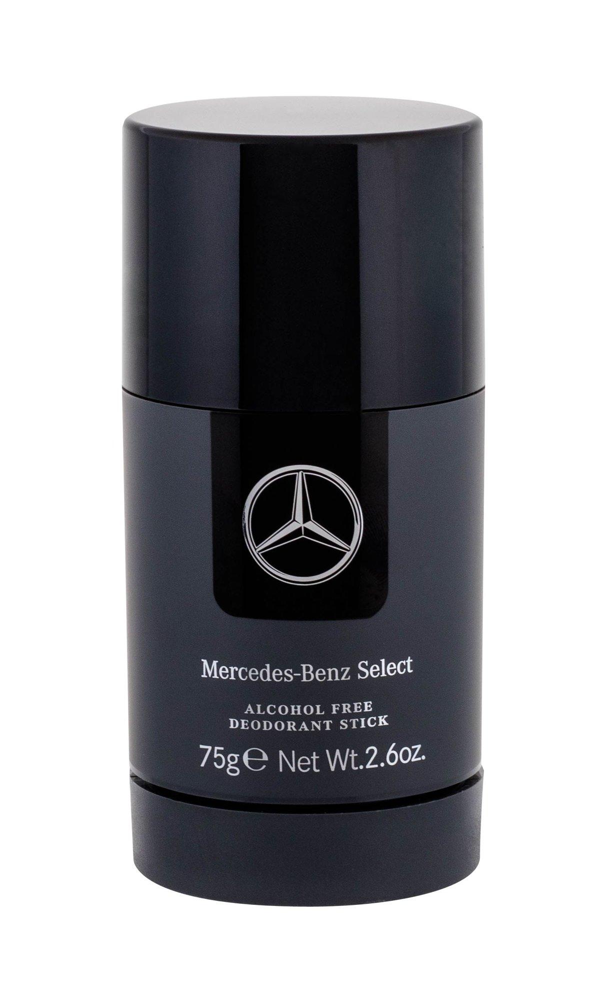 Mercedes-Benz Mercedes-Benz Select Deodorant 75ml