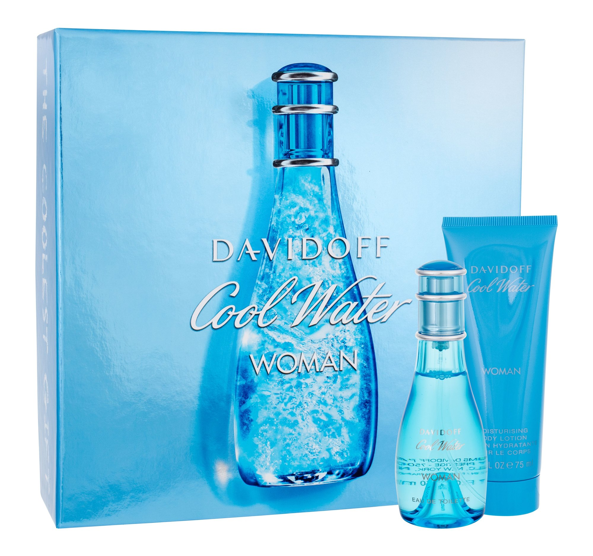 Davidoff Cool Water Eau de Toilette 50ml