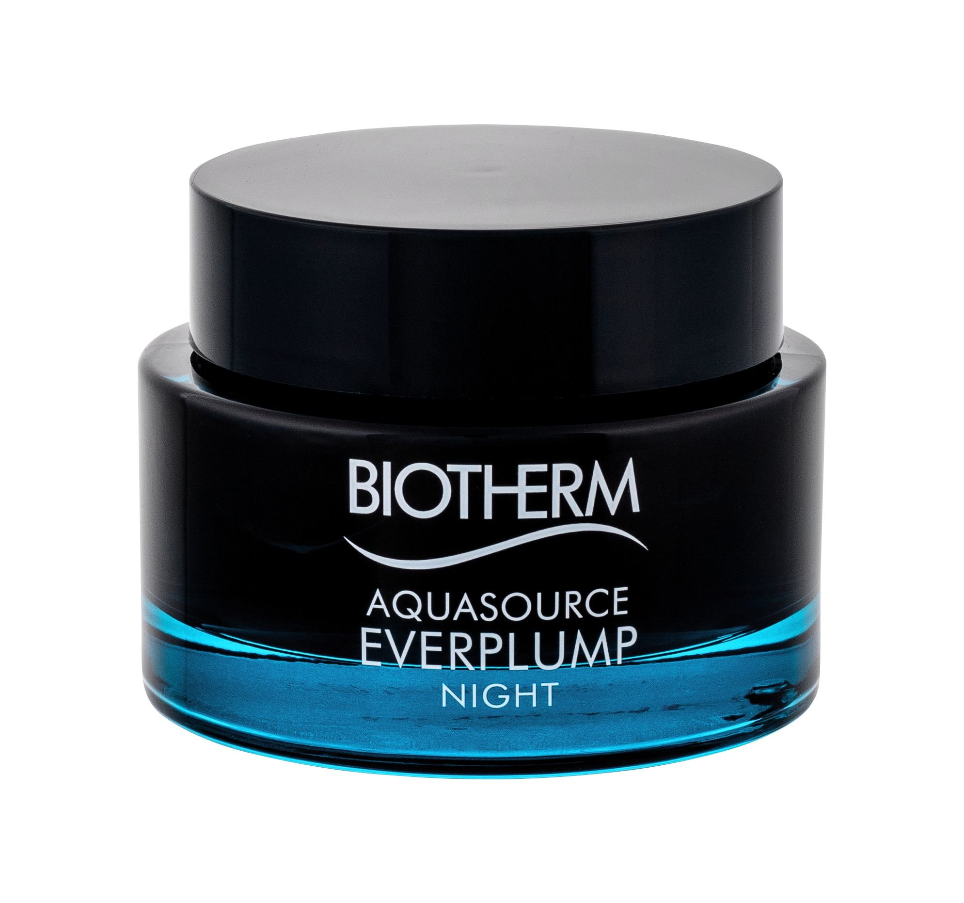 Biotherm Aquasource Face Mask 75ml  Everplump