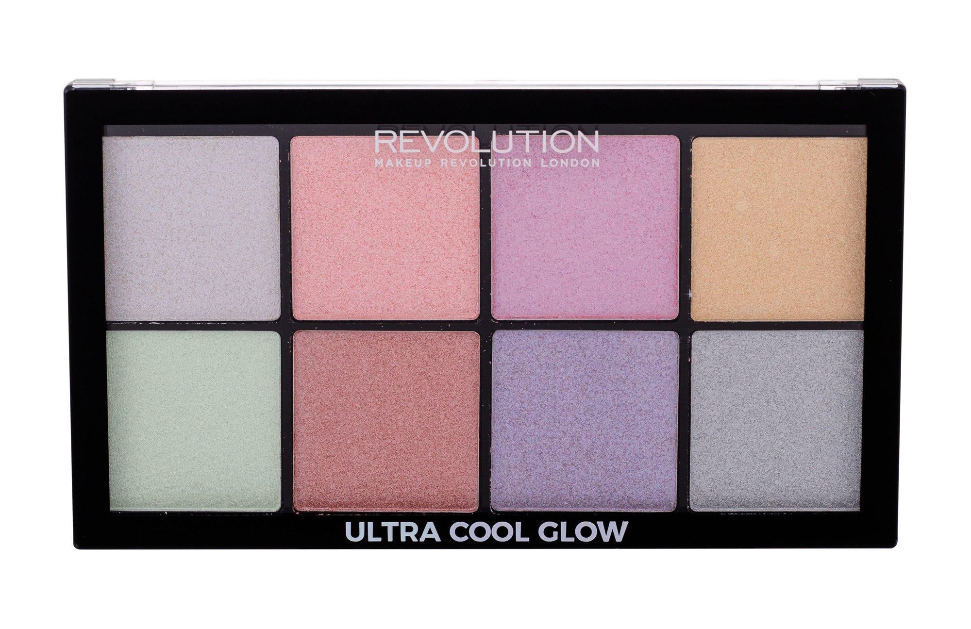 Makeup Revolution London Ultra Cool Glow Brightener 20ml