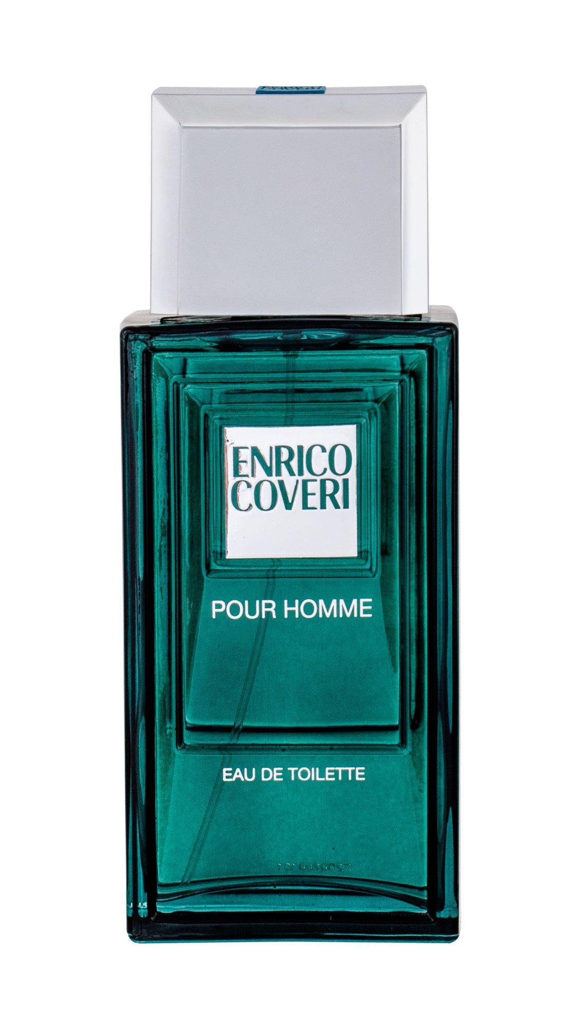 Enrico Coveri Pour Homme Eau de Toilette 100ml