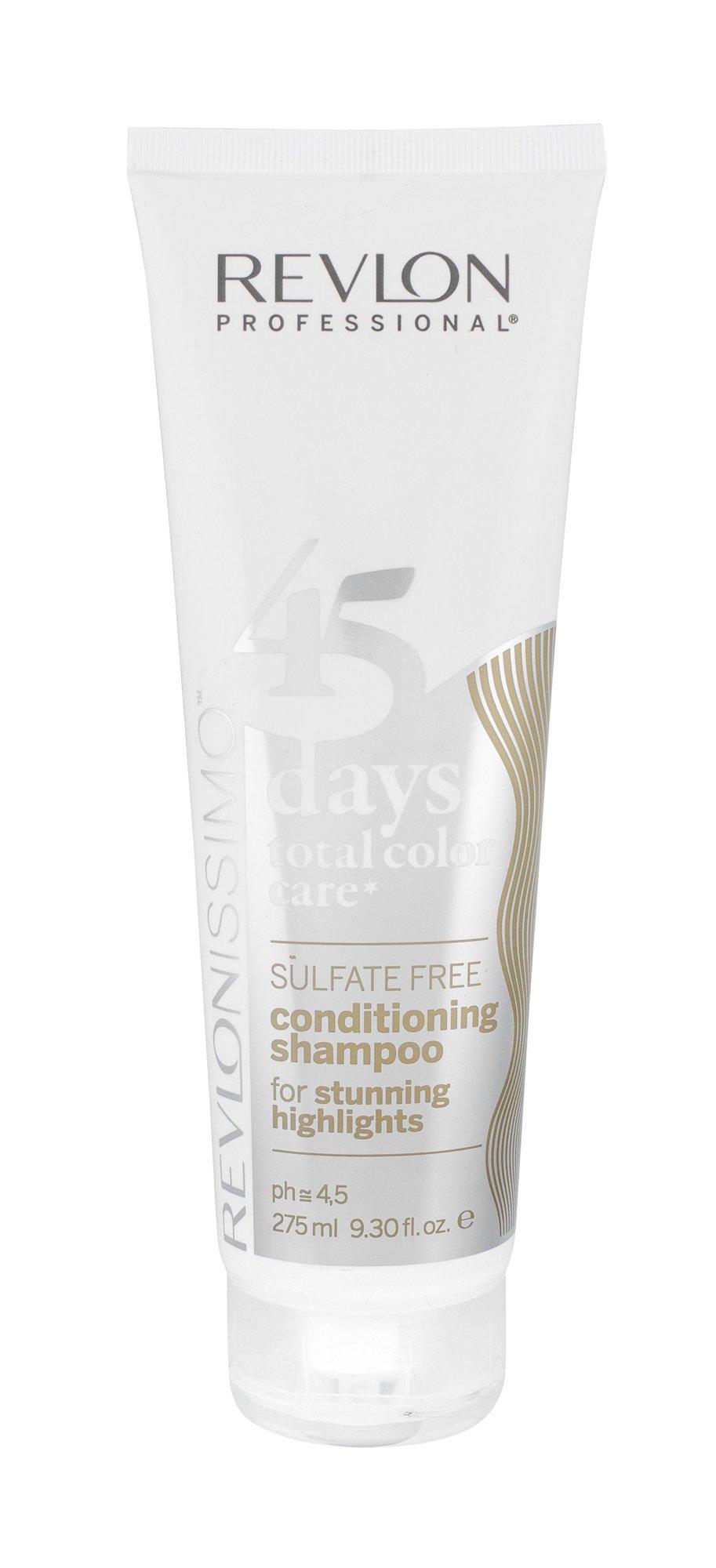 Revlon Professional Revlonissimo 45 Days Shampoo 275ml