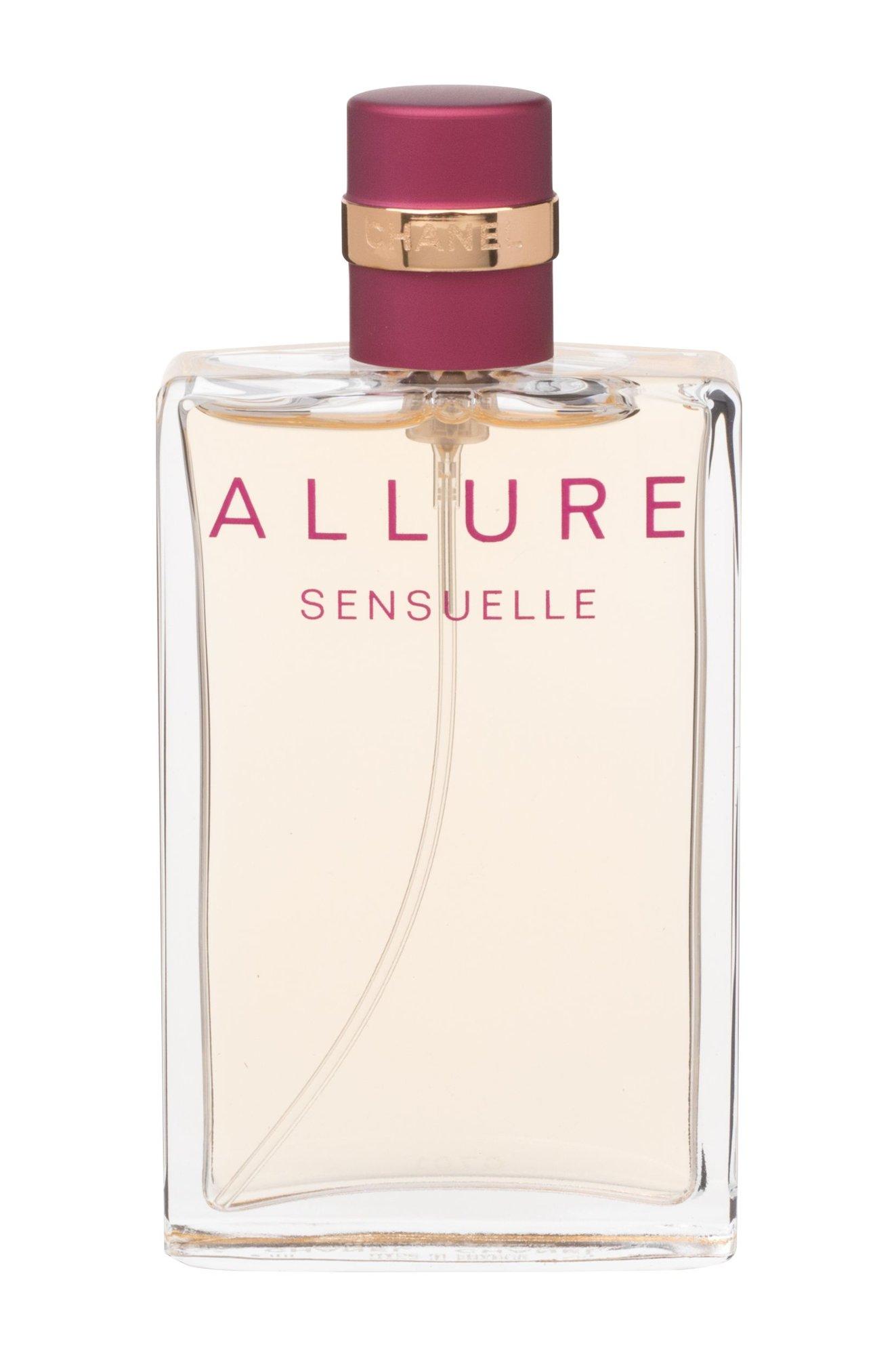 Chanel Allure Sensuelle Eau de Parfum 50ml