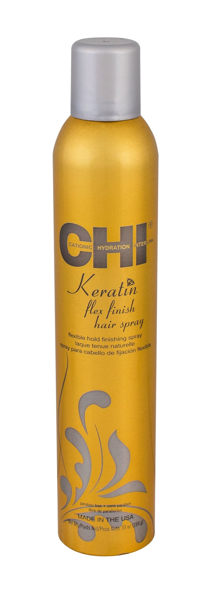 Farouk Systems CHI Keratin Hair Spray 284ml