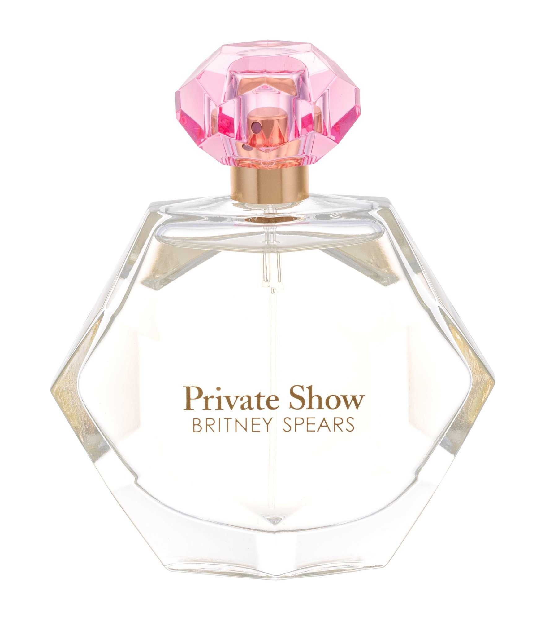 Britney Spears Private Show Eau de Parfum 100ml