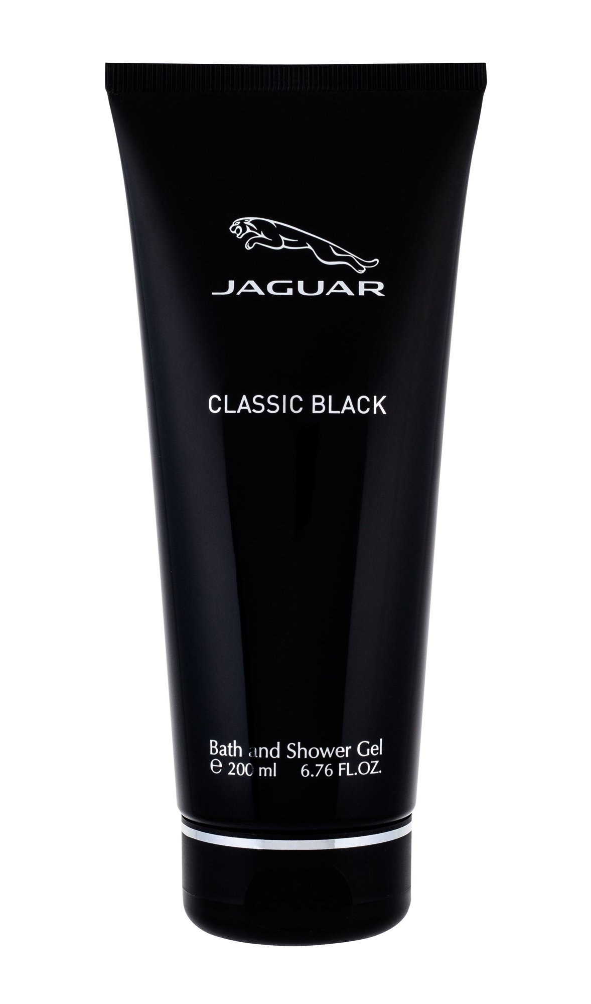 Jaguar Classic Black Shower Gel 200ml