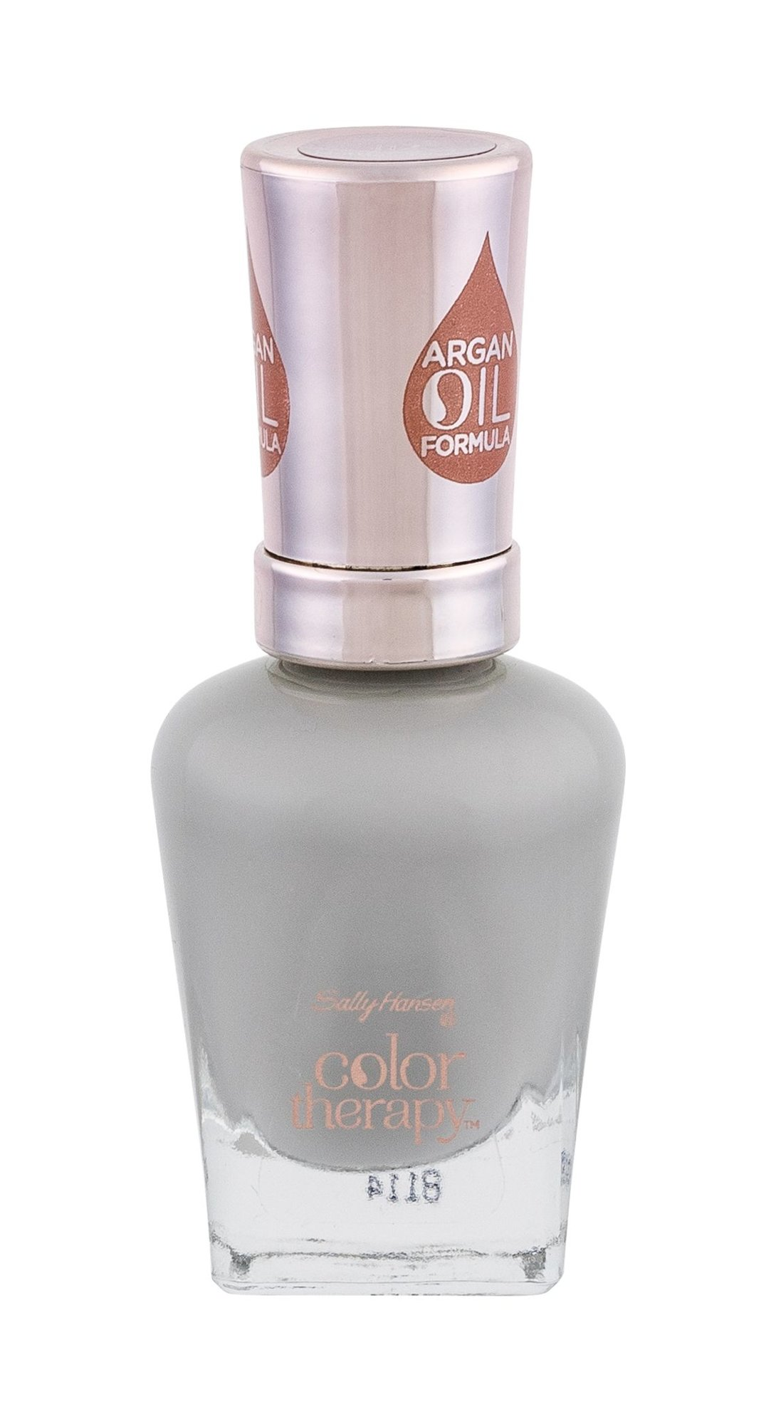 Sally Hansen Color Therapy Nail Polish 14,7ml 112 Namas-Grey