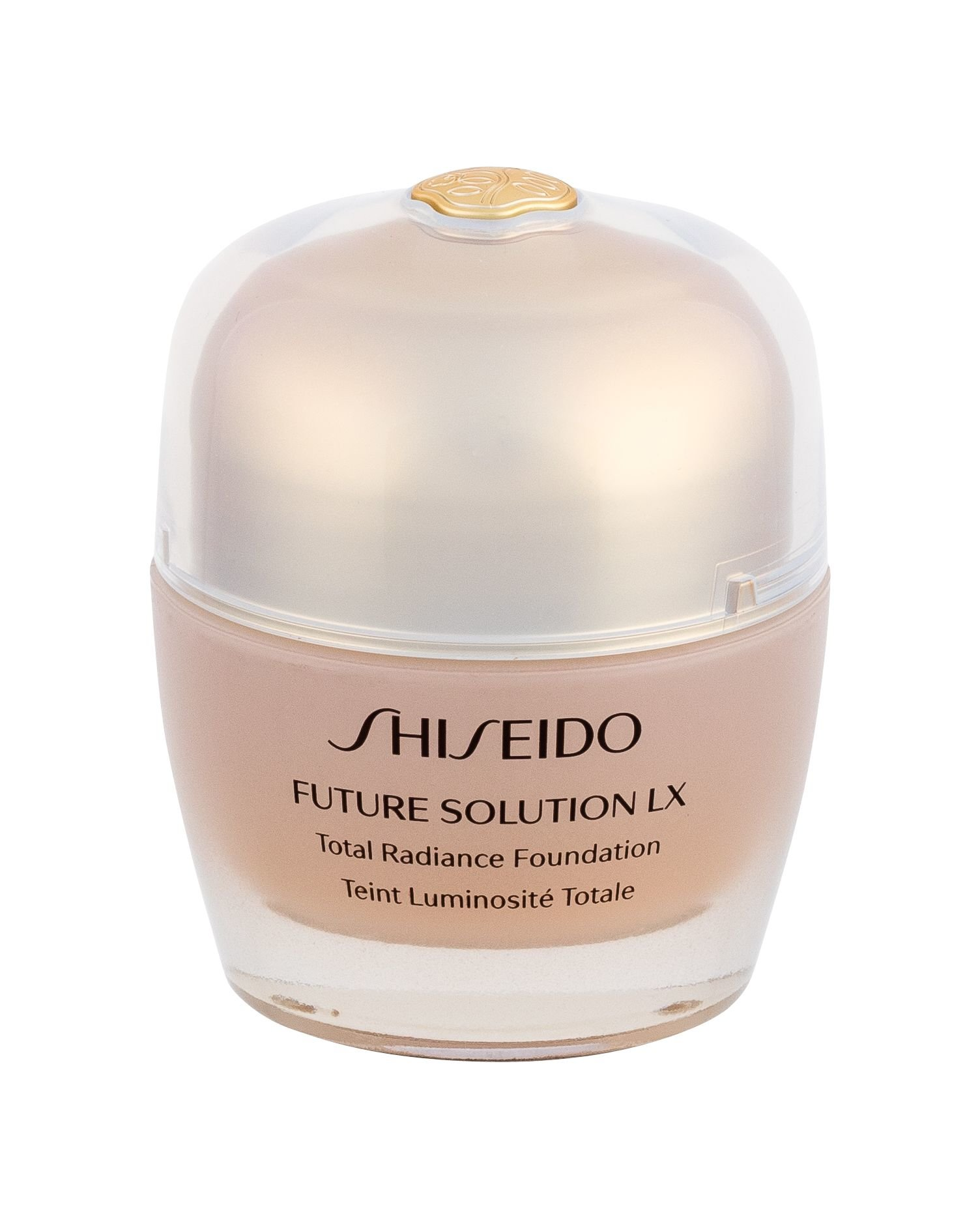 Shiseido Future Solution LX Makeup 30ml G3 Golden