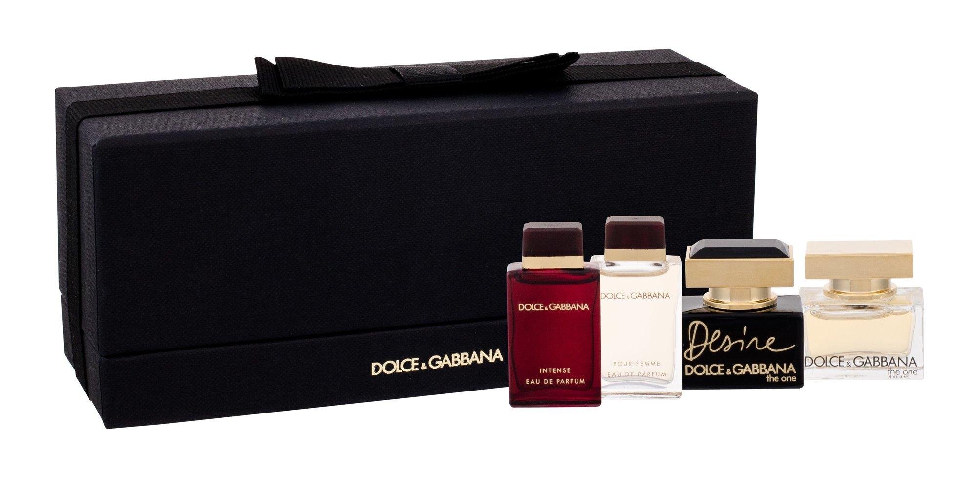 Dolce&Gabbana Mini Set Eau de Parfum 19ml