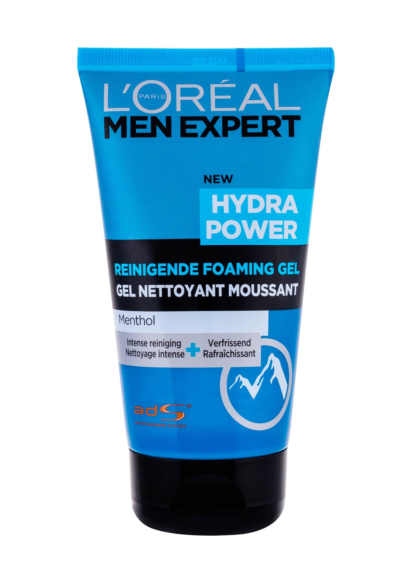 L´Oréal Paris Men Expert Cleansing Gel 150ml