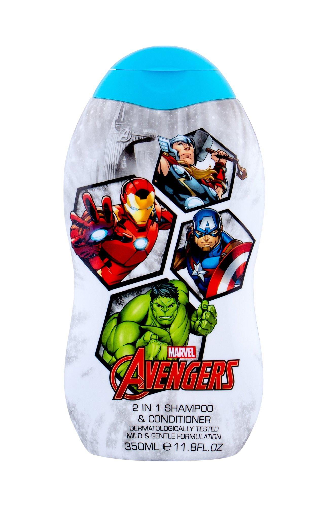 Marvel Avengers Shower Gel 350ml