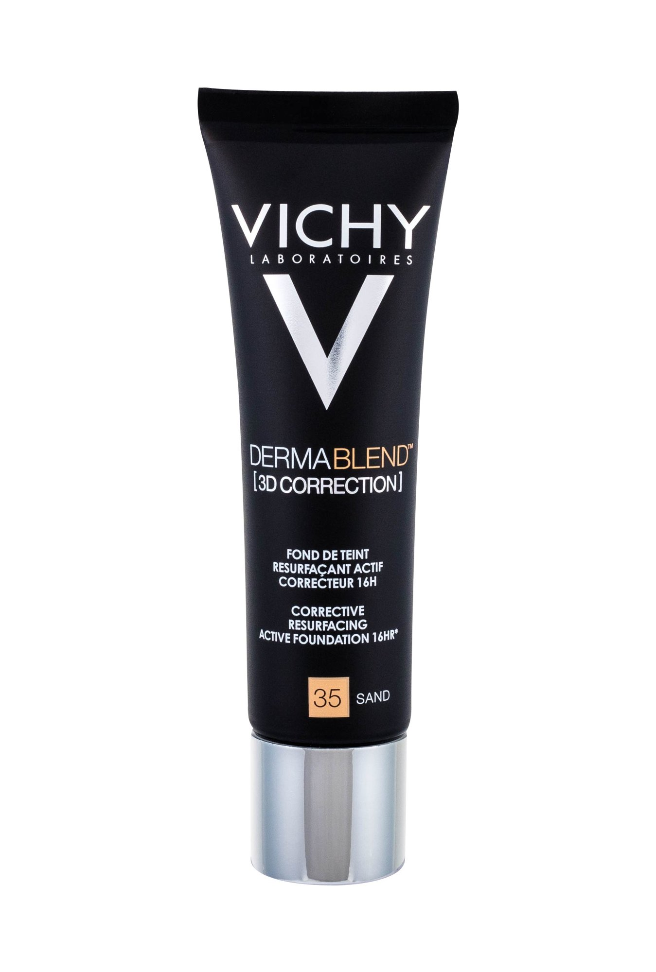 Vichy Dermablend Makeup 30ml 35 Sand
