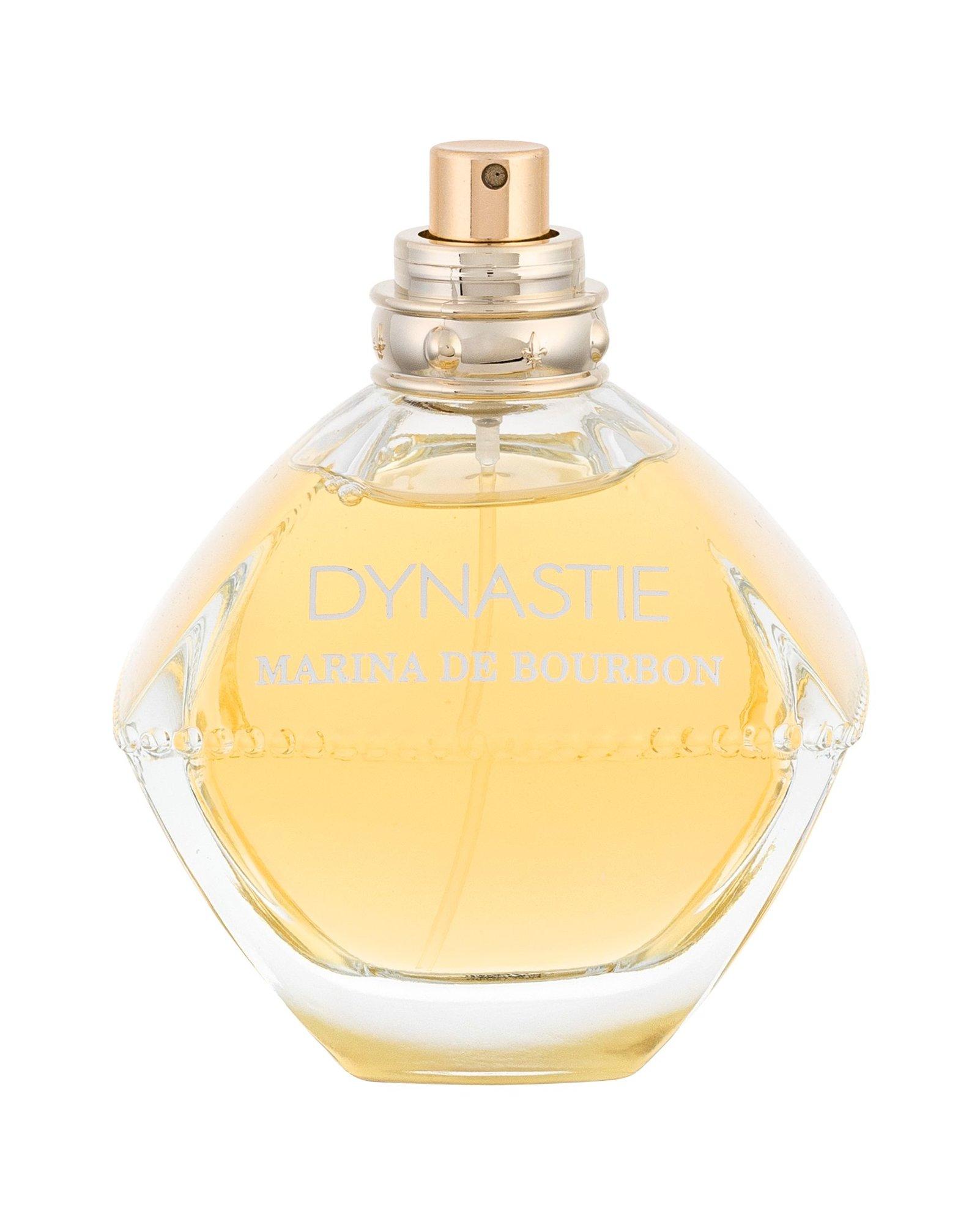 Marina de Bourbon Golden Dynastie Eau de Parfum 100ml