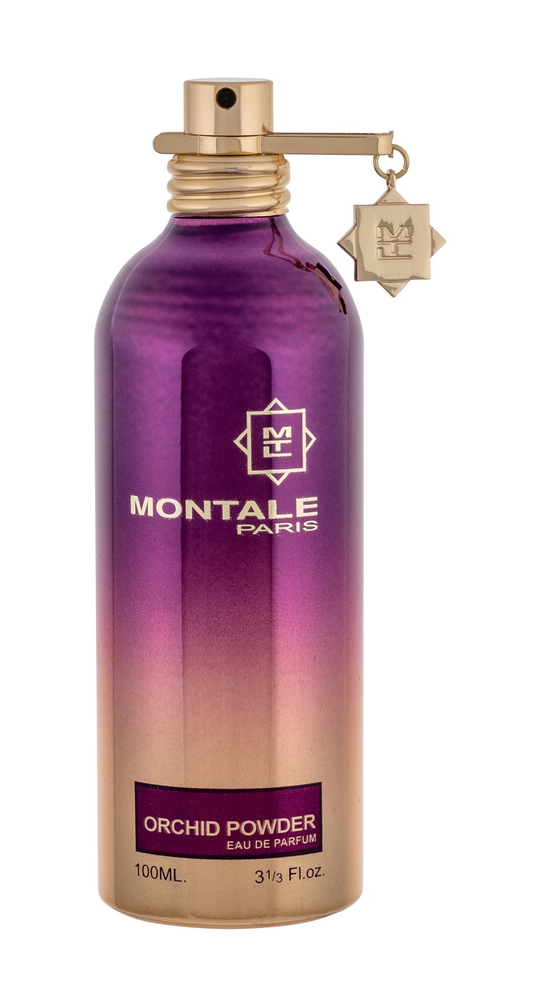 Montale Paris Orchid Powder Eau de Parfum 100ml