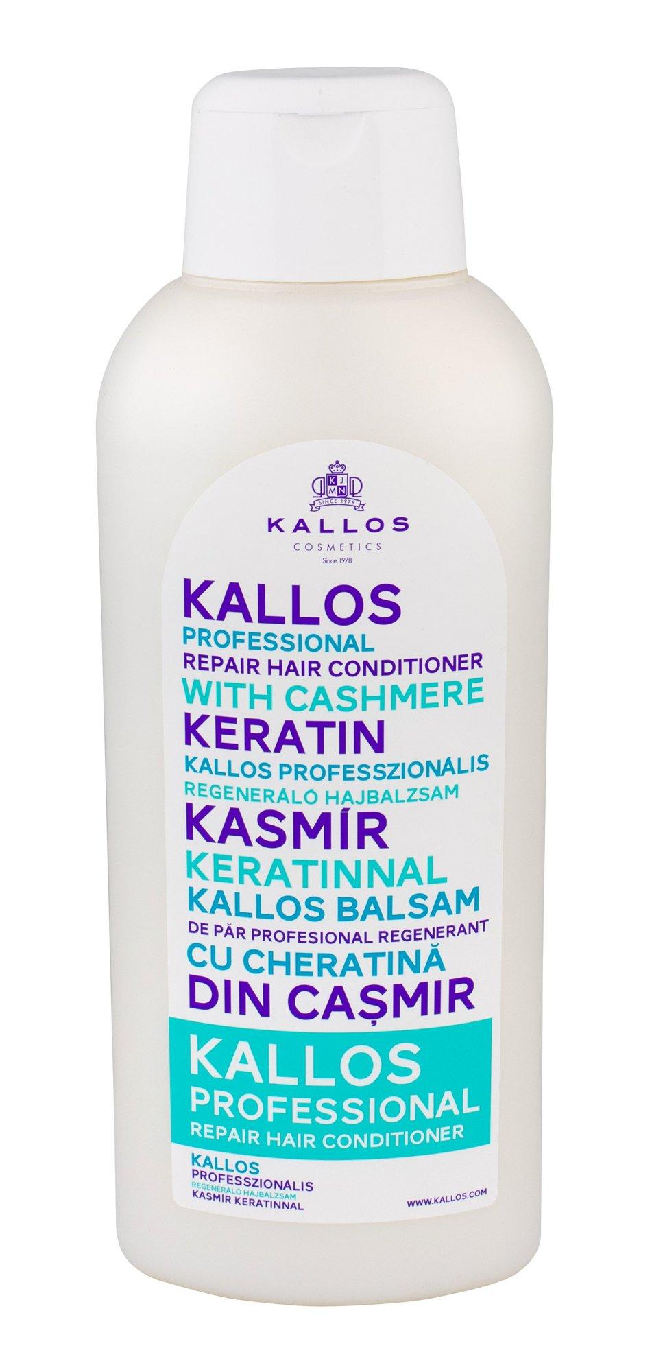 Kallos Cosmetics Professional Conditioner 1000ml