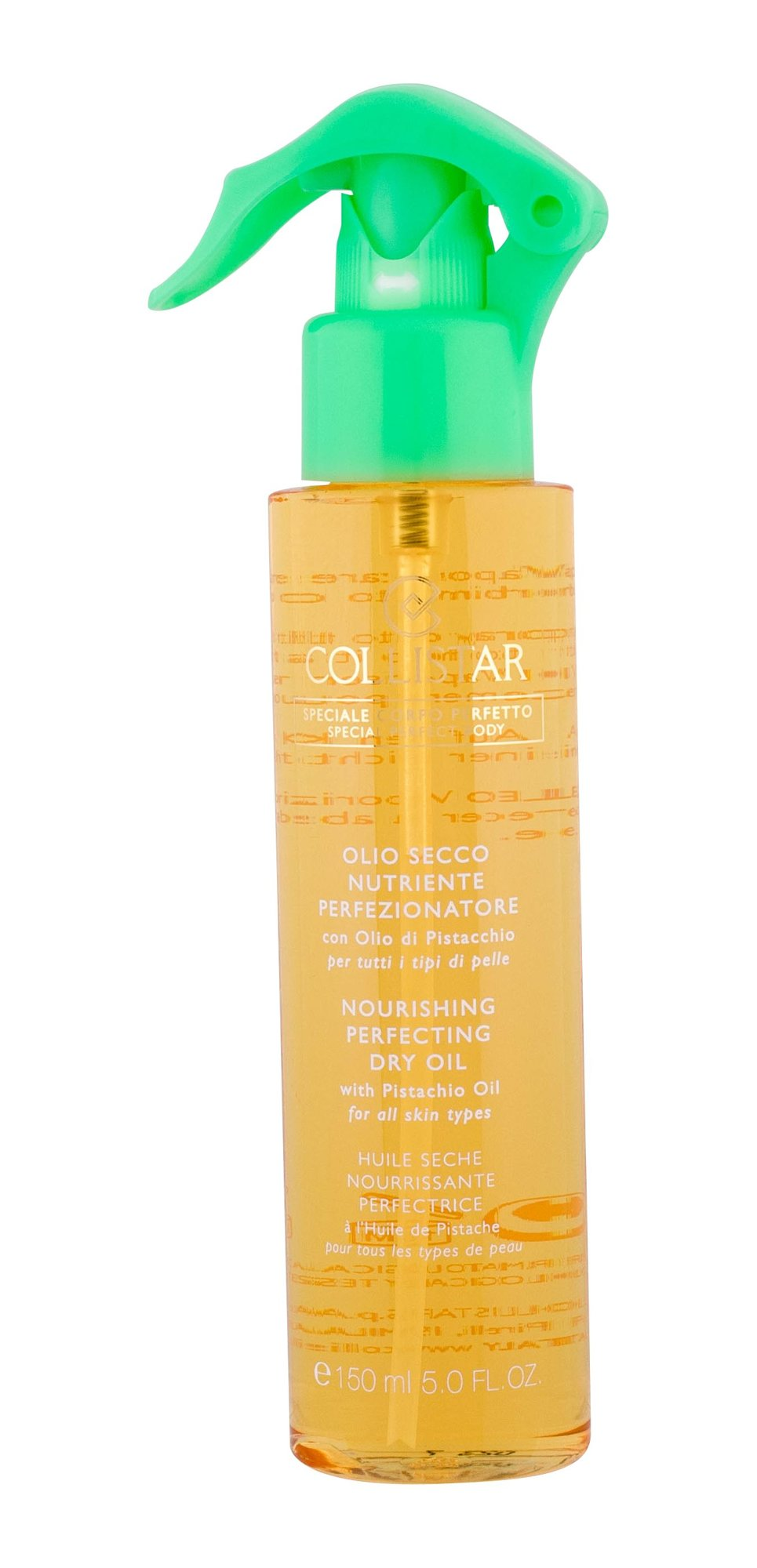 Collistar Special Perfect Body Body Oil 150ml