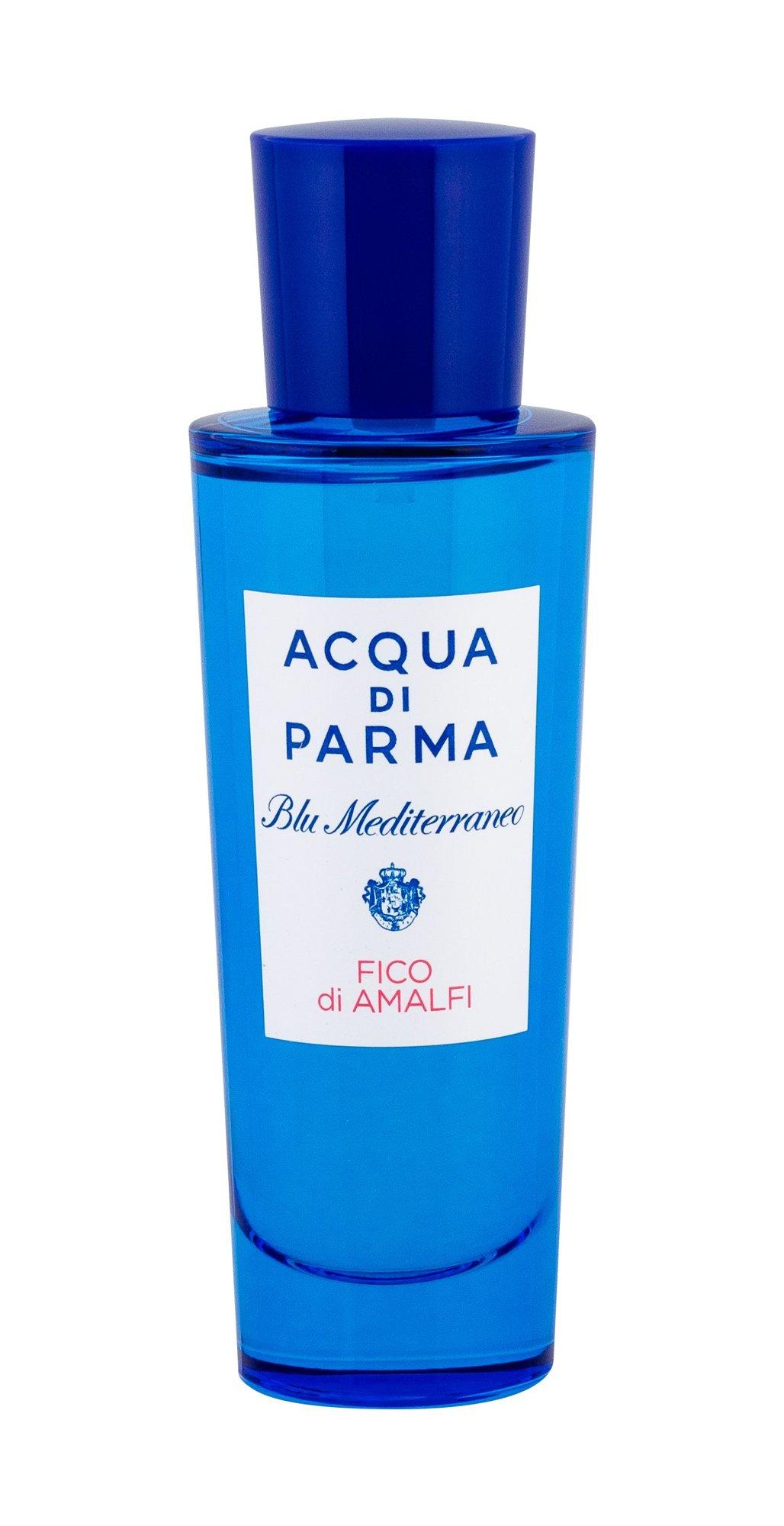 Acqua di Parma Blu Mediterraneo Fico di Amalfi Eau de Toilette 30ml