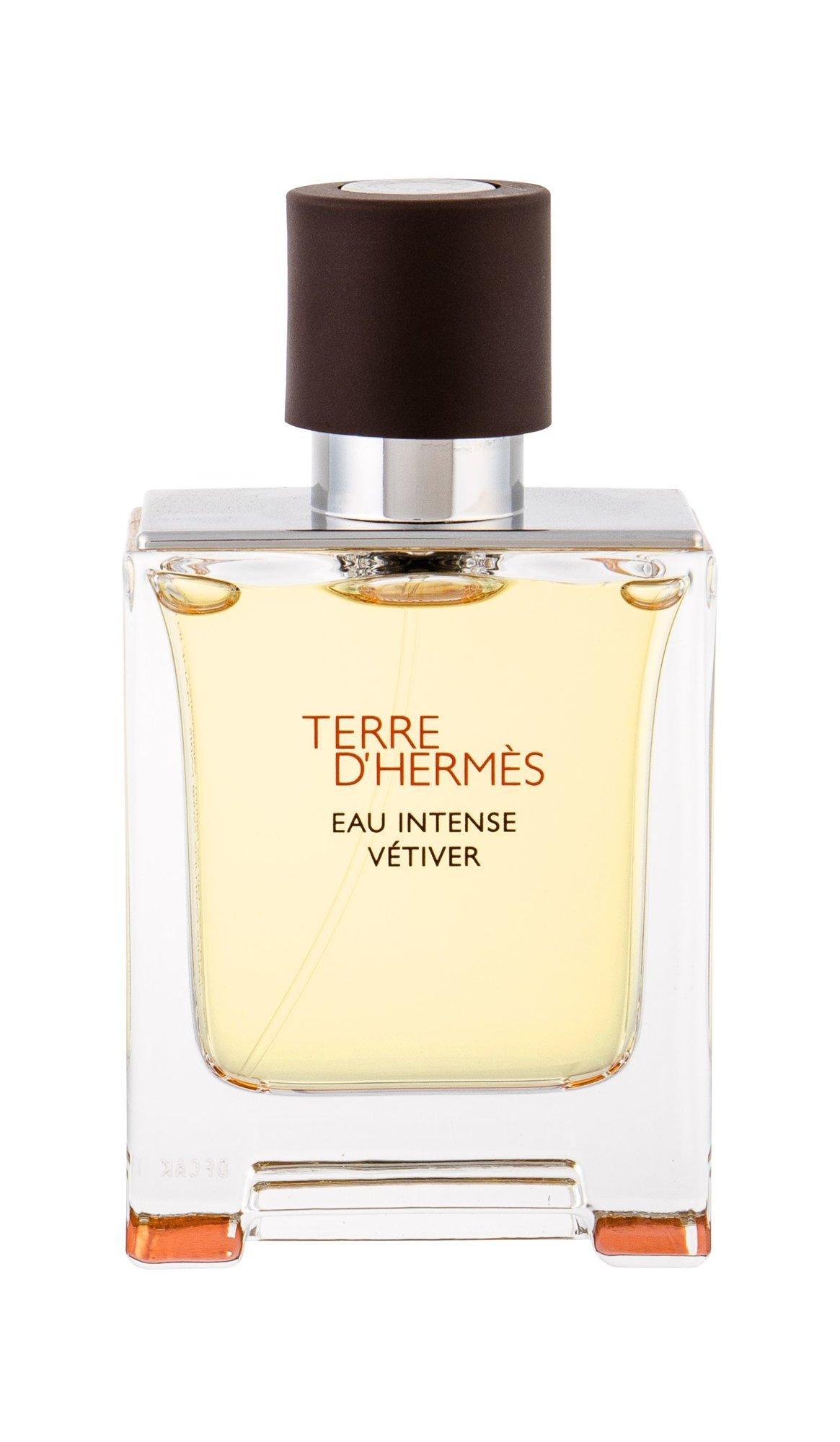 Hermes Terre D Hermes Eau Intense Vetiver Eau de Parfum 50ml
